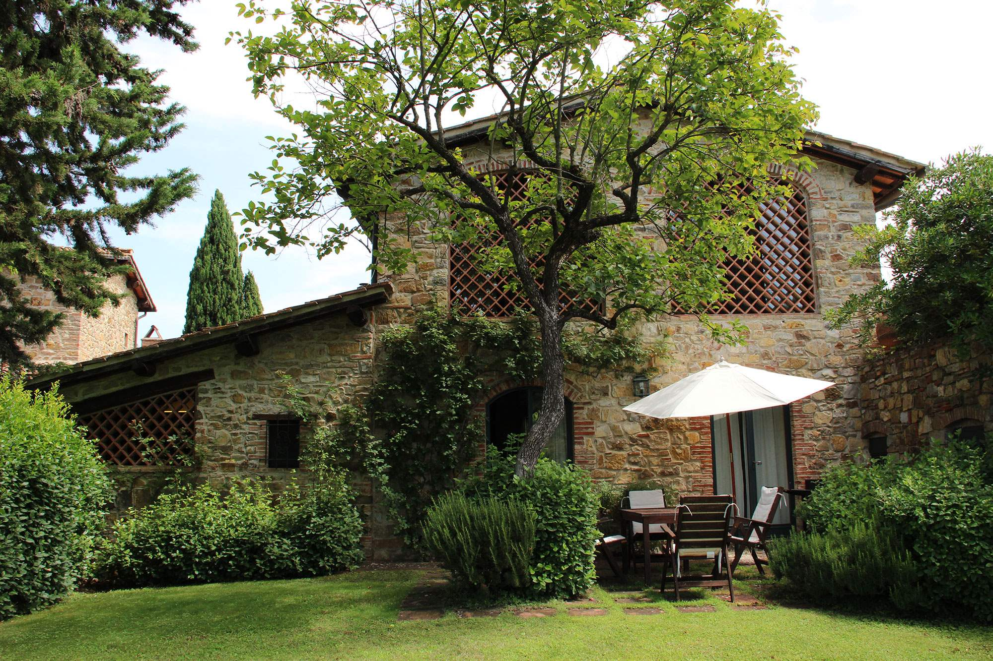Casas Ferruzzi, 8 bedroom apartment in Chianti & Countryside, Tuscany Photo #11