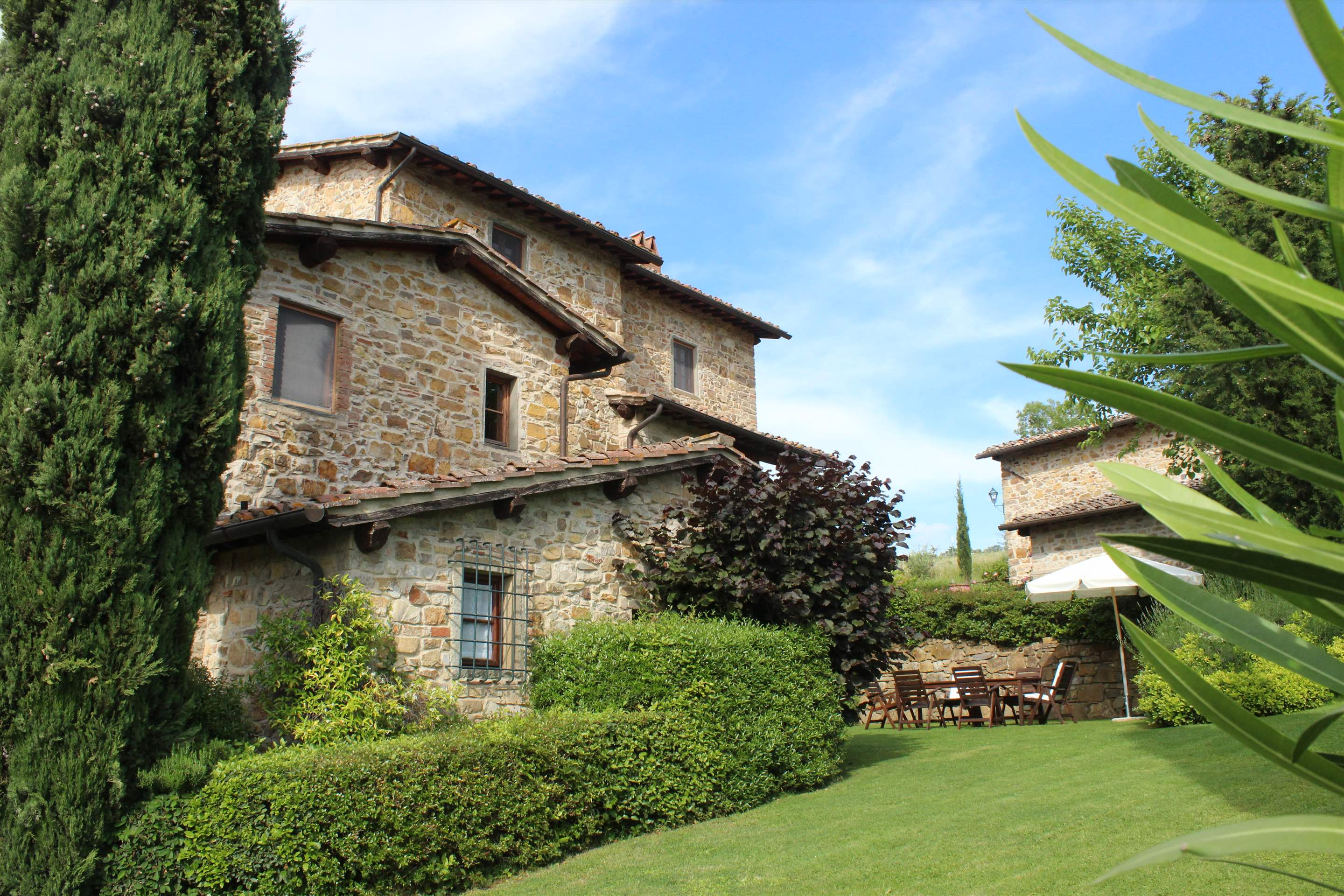 Casas Ferruzzi, 8 bedroom apartment in Chianti & Countryside, Tuscany Photo #13