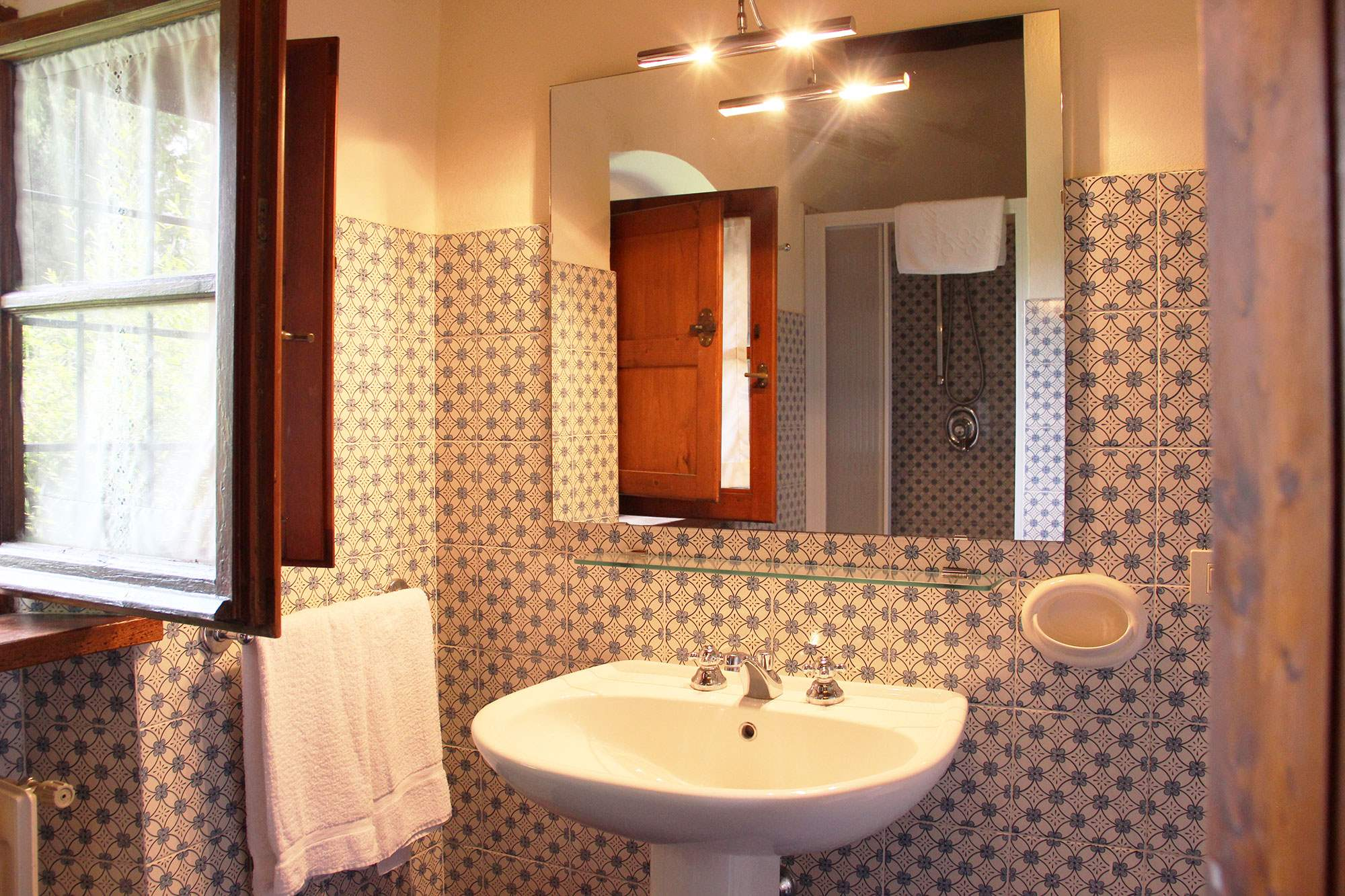 Casas Ferruzzi, 8 bedroom apartment in Chianti & Countryside, Tuscany Photo #17