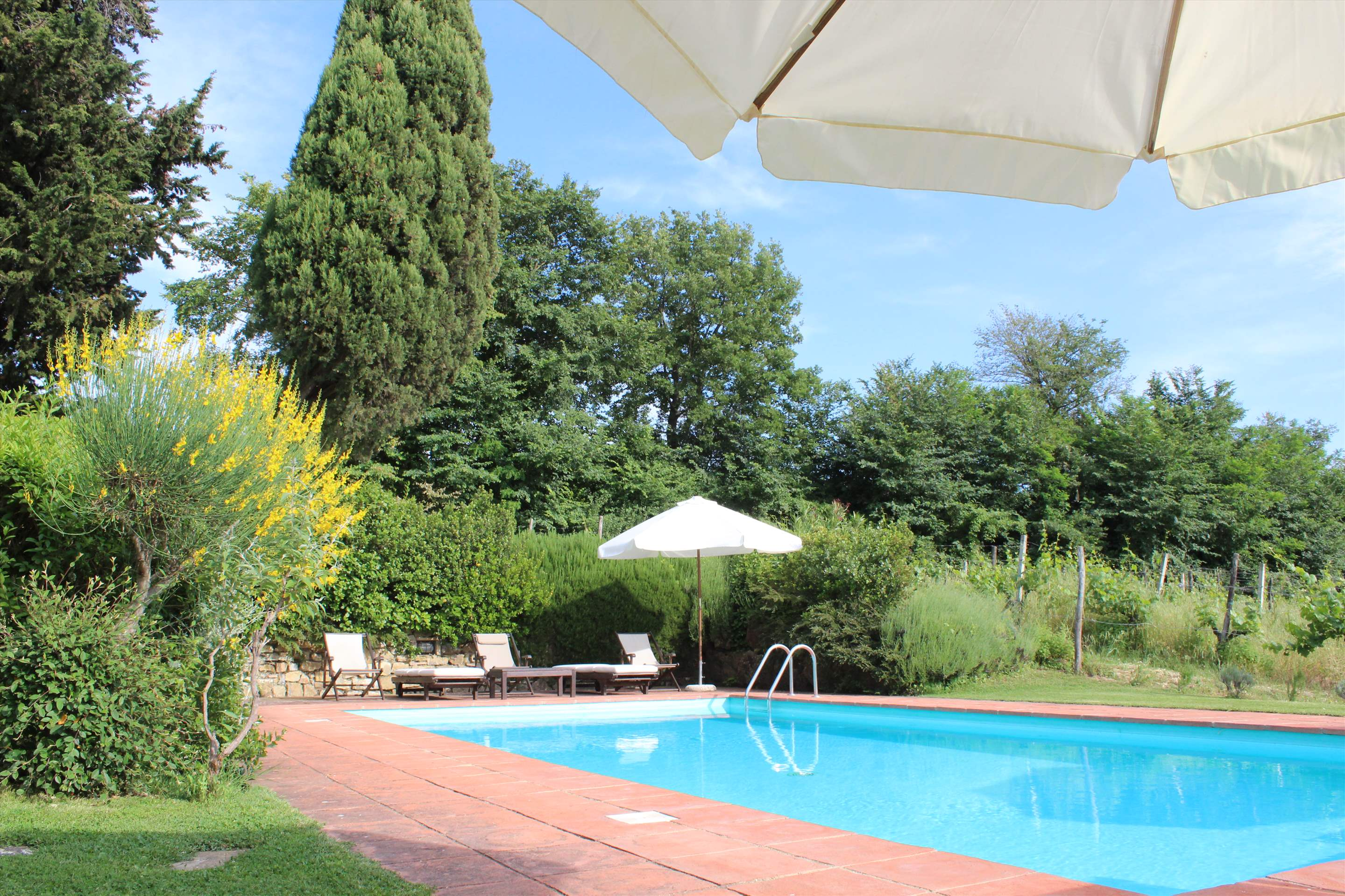 Casas Ferruzzi, 8 bedroom apartment in Chianti & Countryside, Tuscany Photo #2