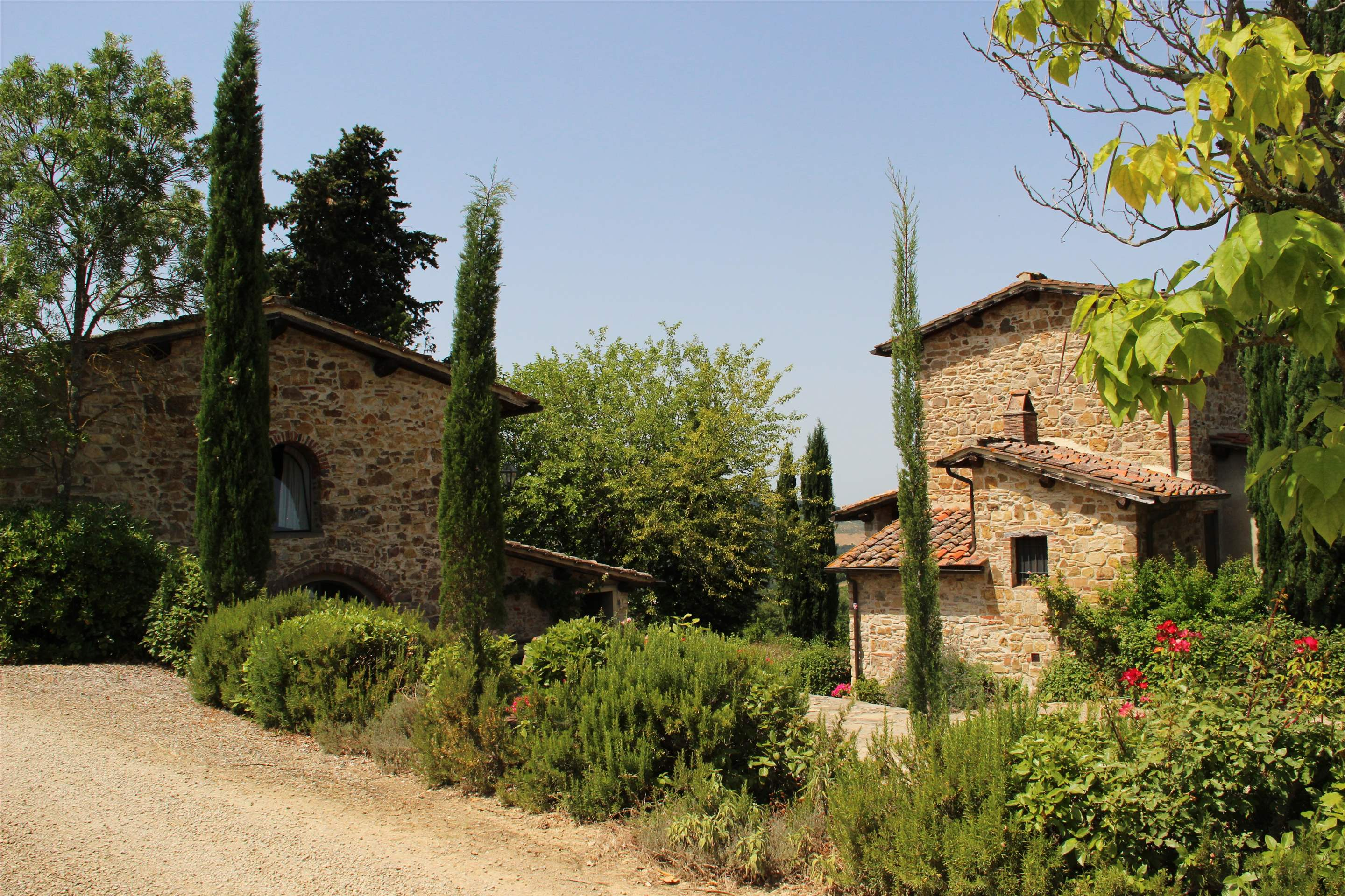 Casas Ferruzzi, 8 bedroom apartment in Chianti & Countryside, Tuscany Photo #25