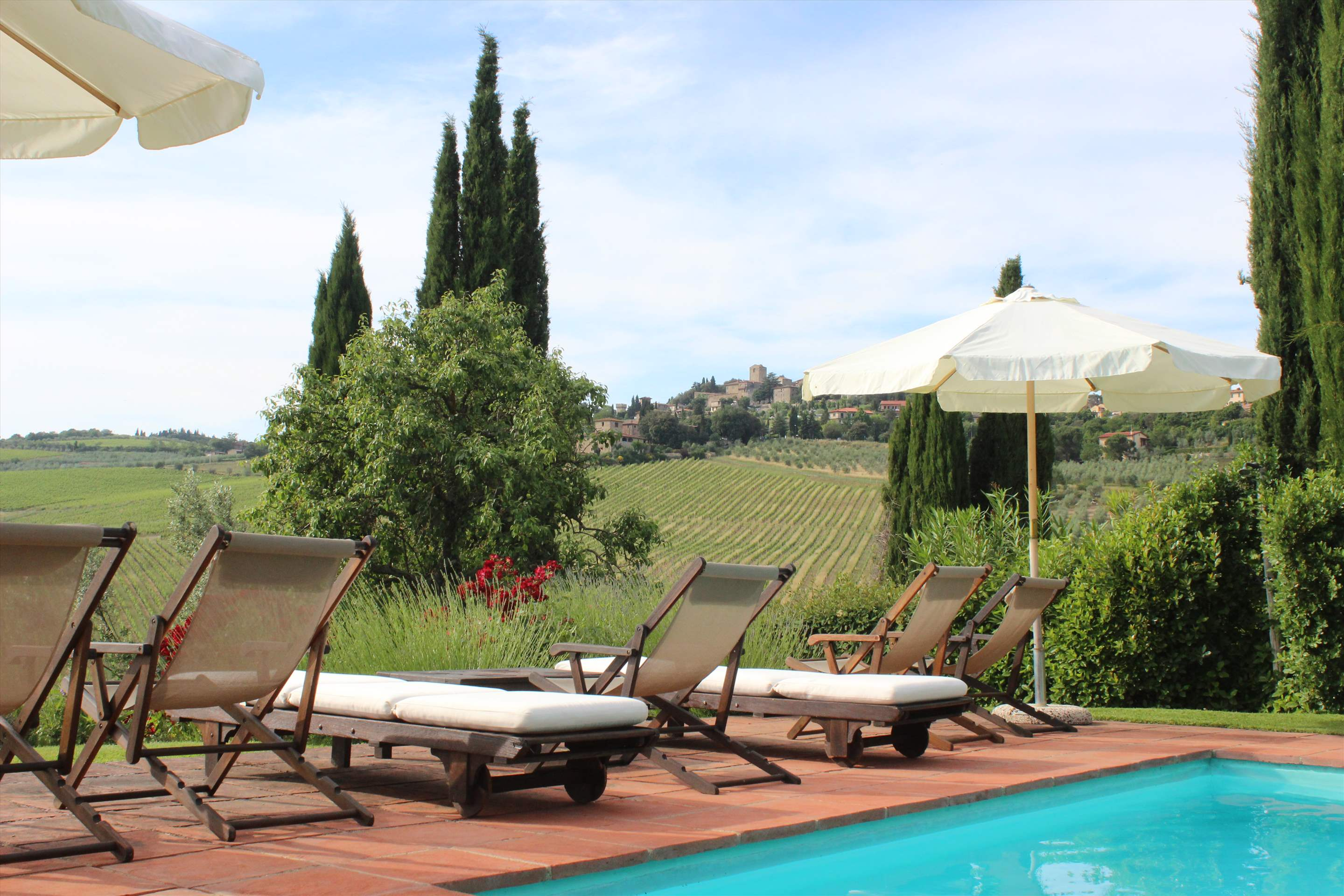 Casas Ferruzzi, 8 bedroom apartment in Chianti & Countryside, Tuscany Photo #3