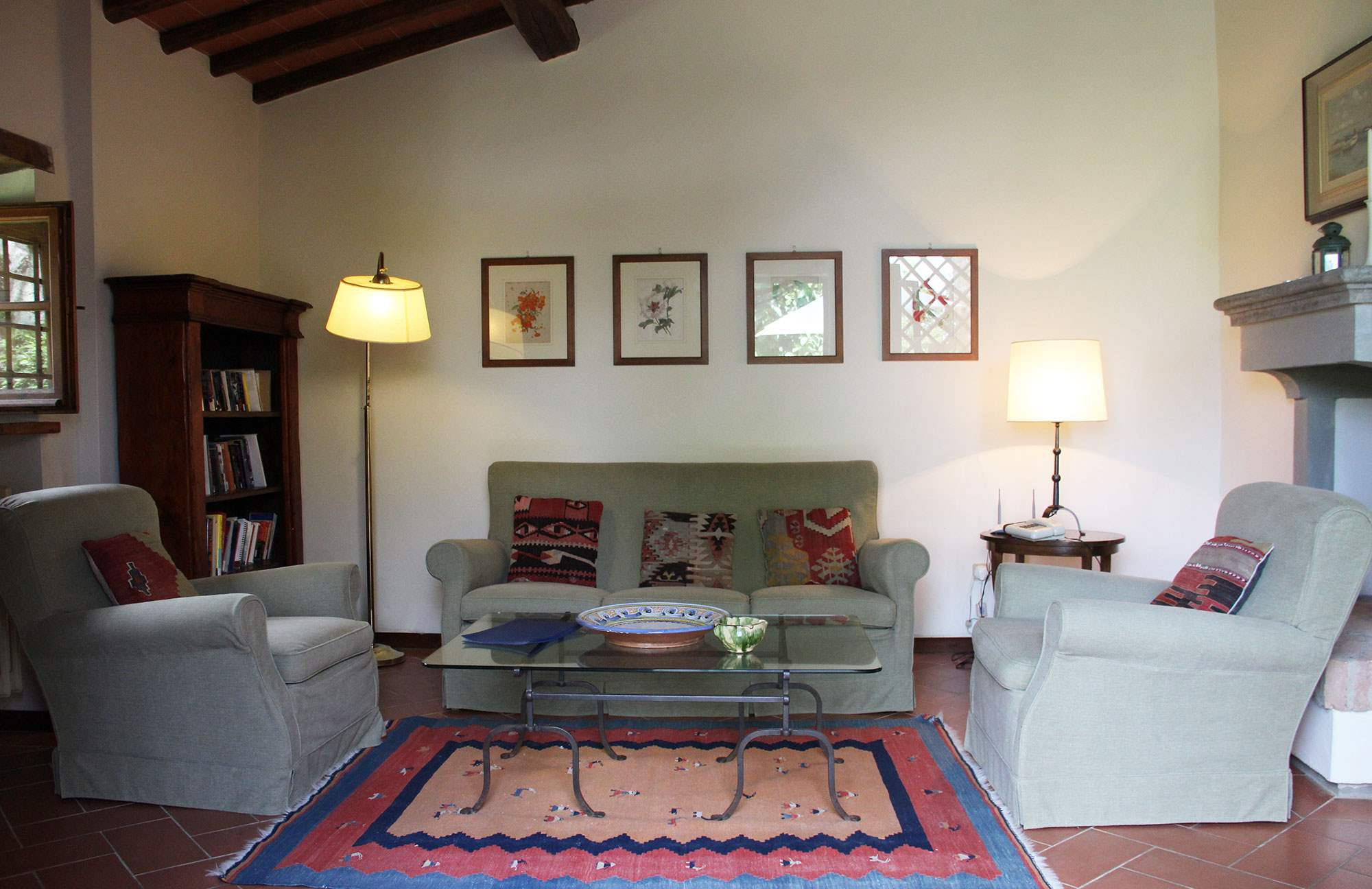 Casas Ferruzzi, 8 bedroom apartment in Chianti & Countryside, Tuscany Photo #4