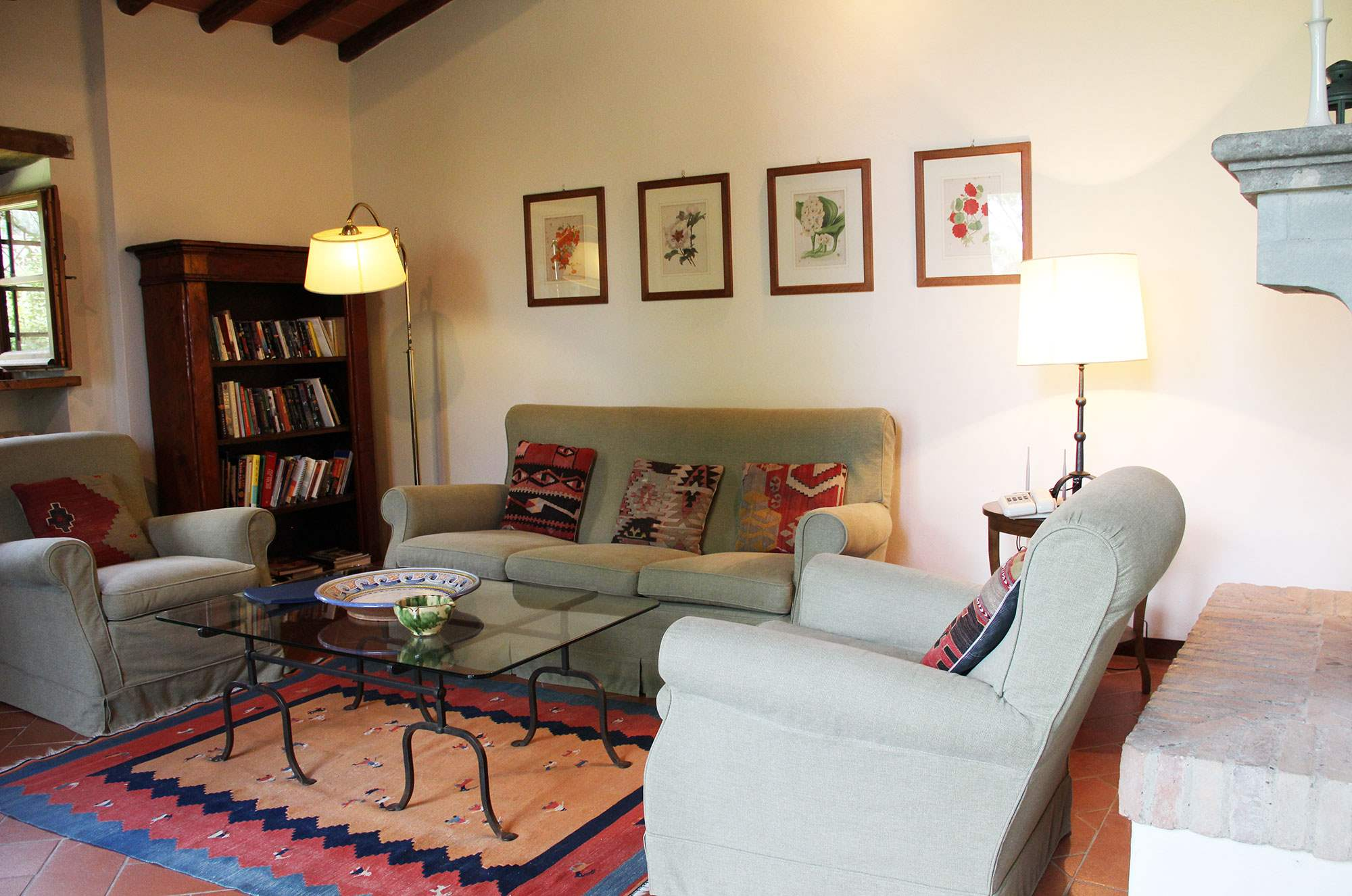 Casas Ferruzzi, 8 bedroom apartment in Chianti & Countryside, Tuscany Photo #5