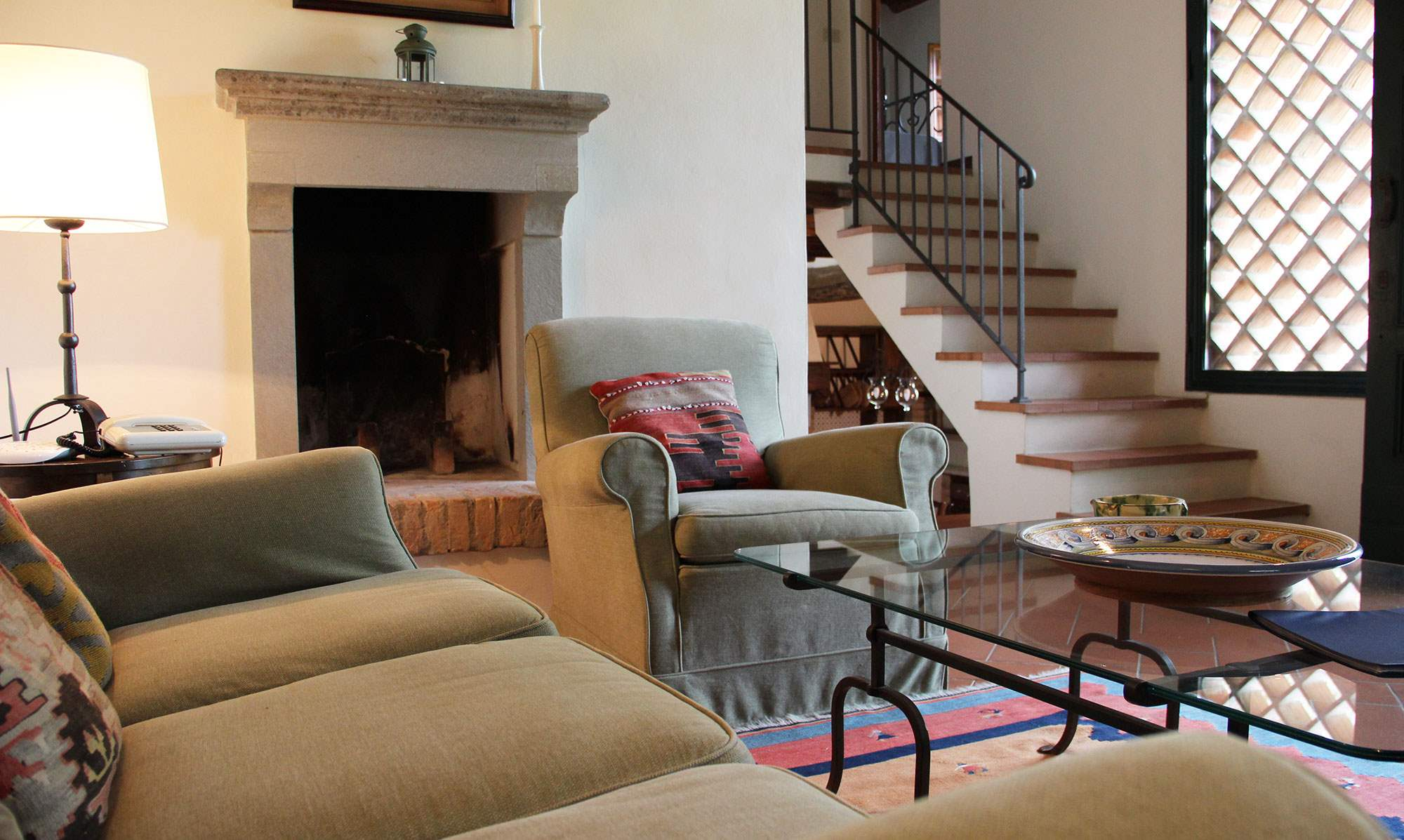 Casas Ferruzzi, 8 bedroom apartment in Chianti & Countryside, Tuscany Photo #6
