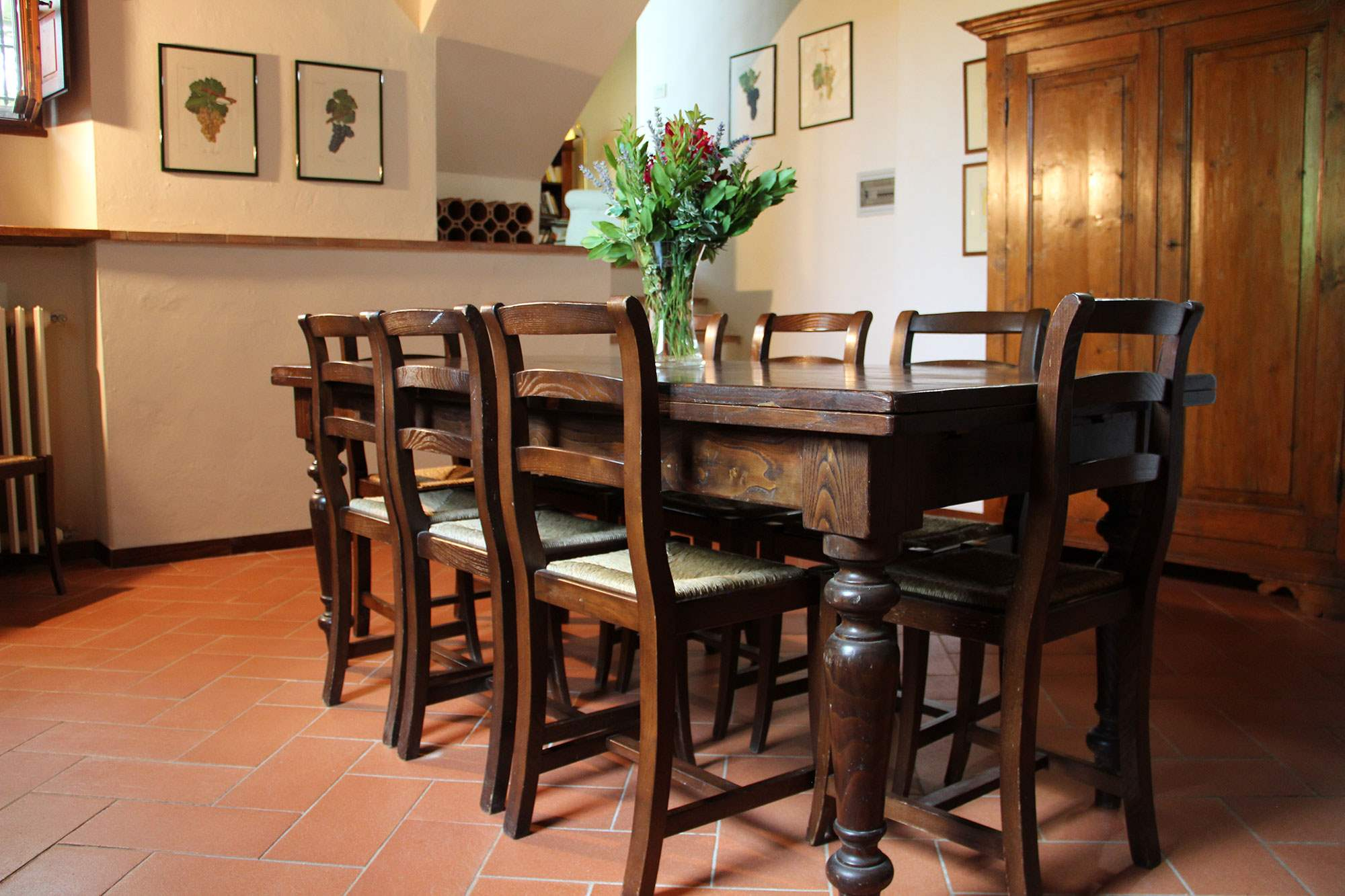 Casas Ferruzzi, 8 bedroom apartment in Chianti & Countryside, Tuscany Photo #7