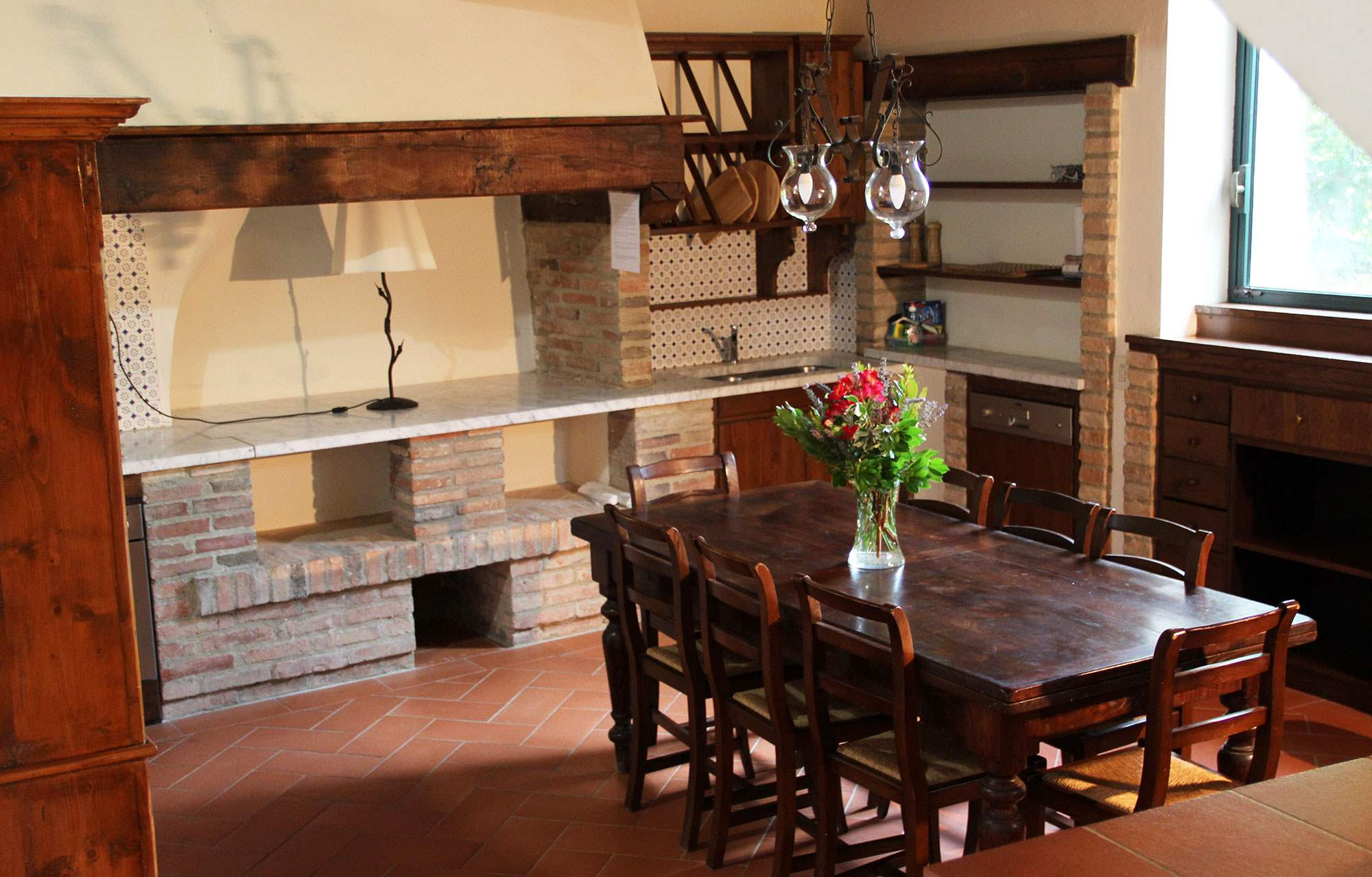 Casas Ferruzzi, 8 bedroom apartment in Chianti & Countryside, Tuscany Photo #8