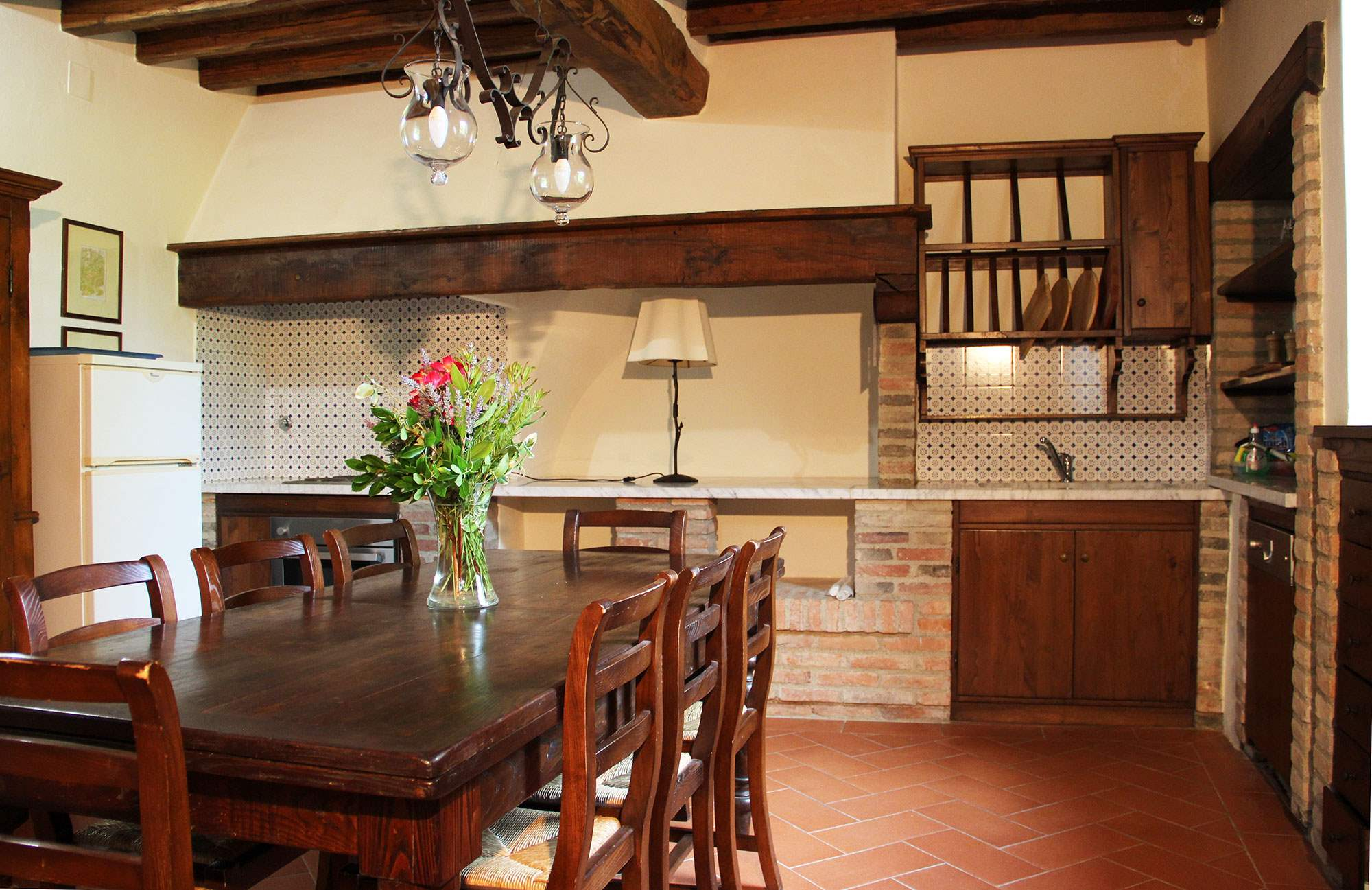 Casas Ferruzzi, 8 bedroom apartment in Chianti & Countryside, Tuscany Photo #9