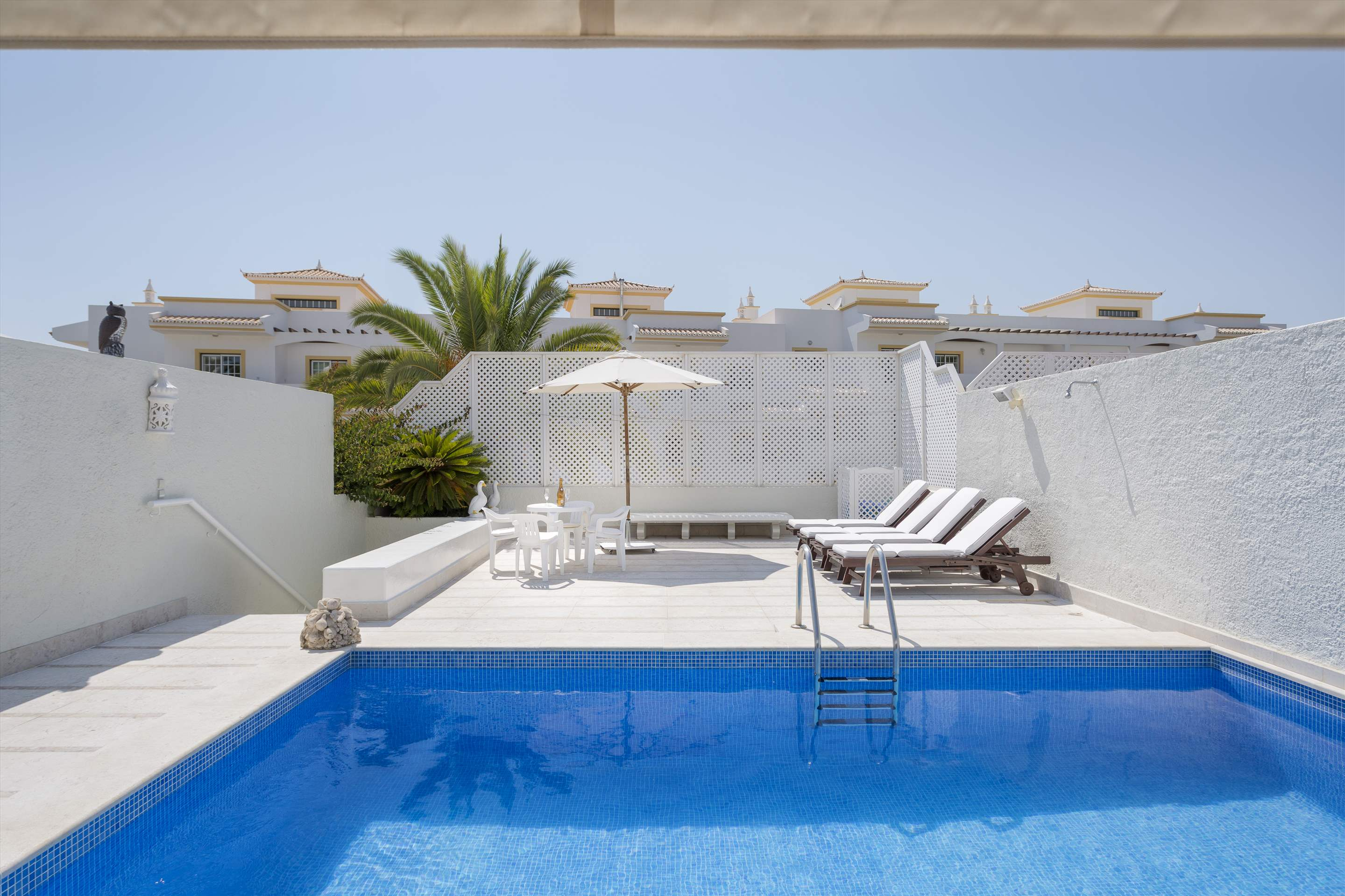 Villa Valerie one, 3 bedroom villa in Vilamoura Area, Algarve Photo #8