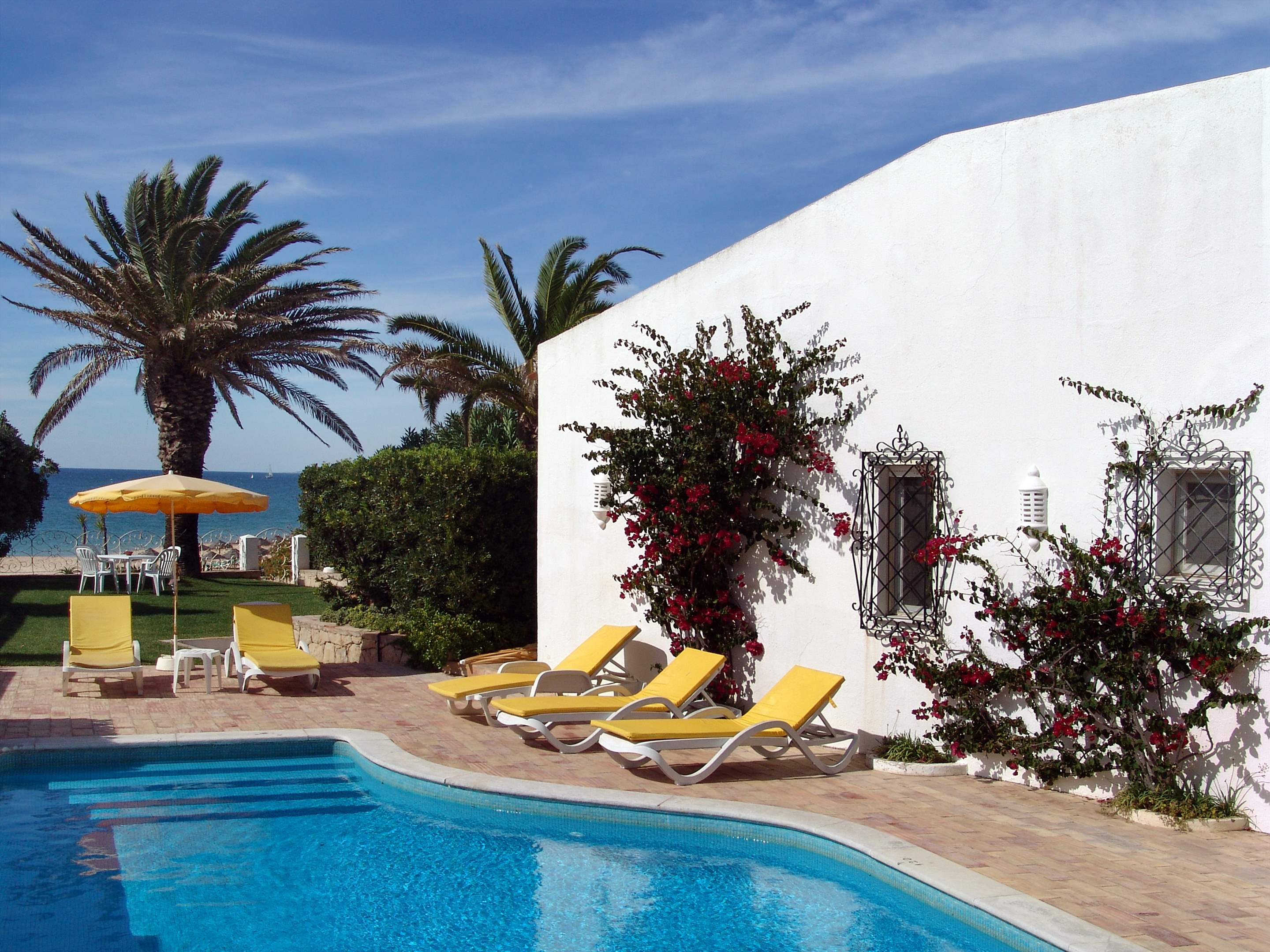 Villa Casa da Sereia, 3 bedroom villa in Vale do Lobo, Algarve Photo #20