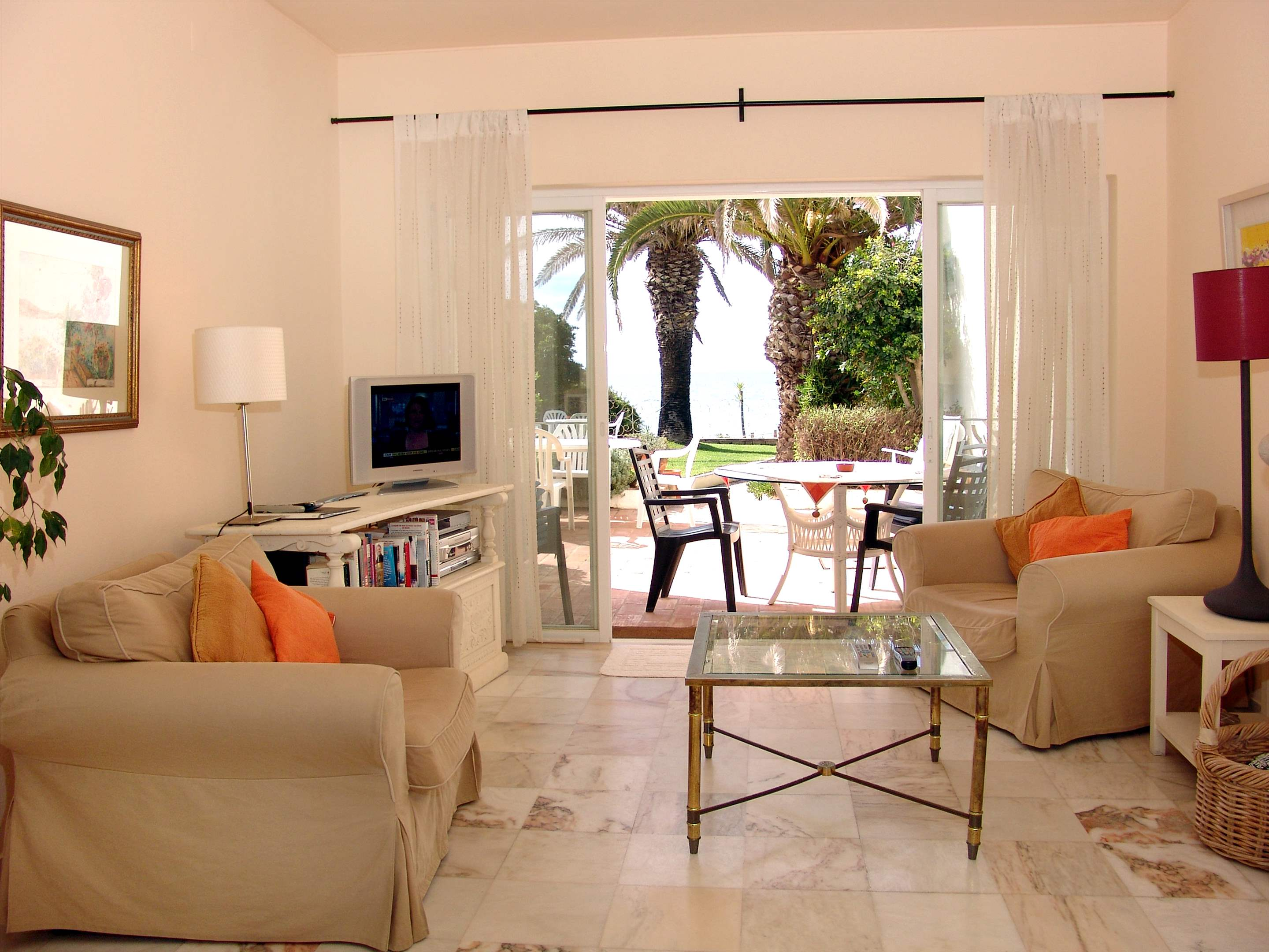 Villa Casa da Sereia, 3 bedroom villa in Vale do Lobo, Algarve Photo #4