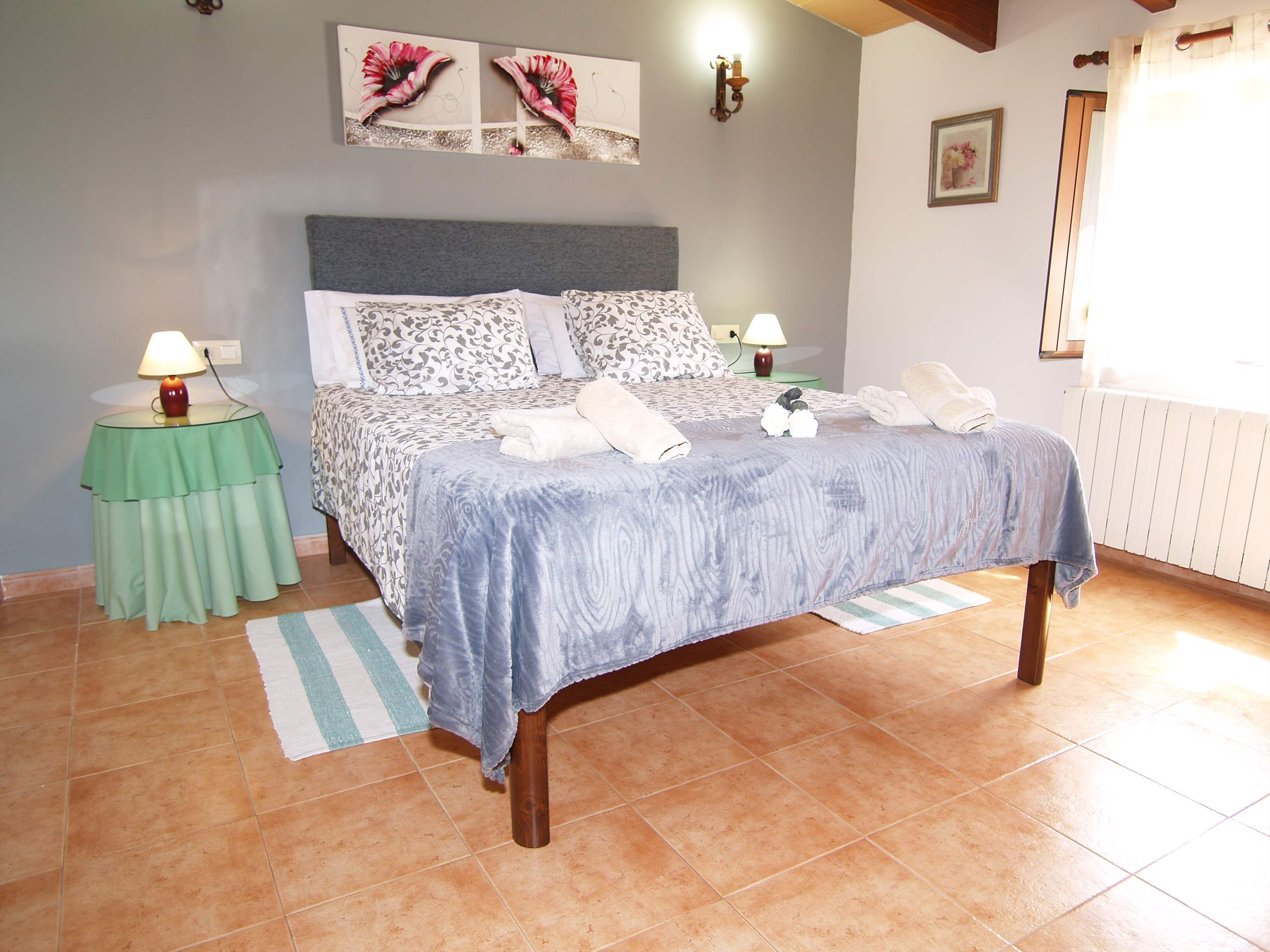 Can Formatge, 2 bedroom villa in Campos & Sa Rapita , Majorca Photo #12