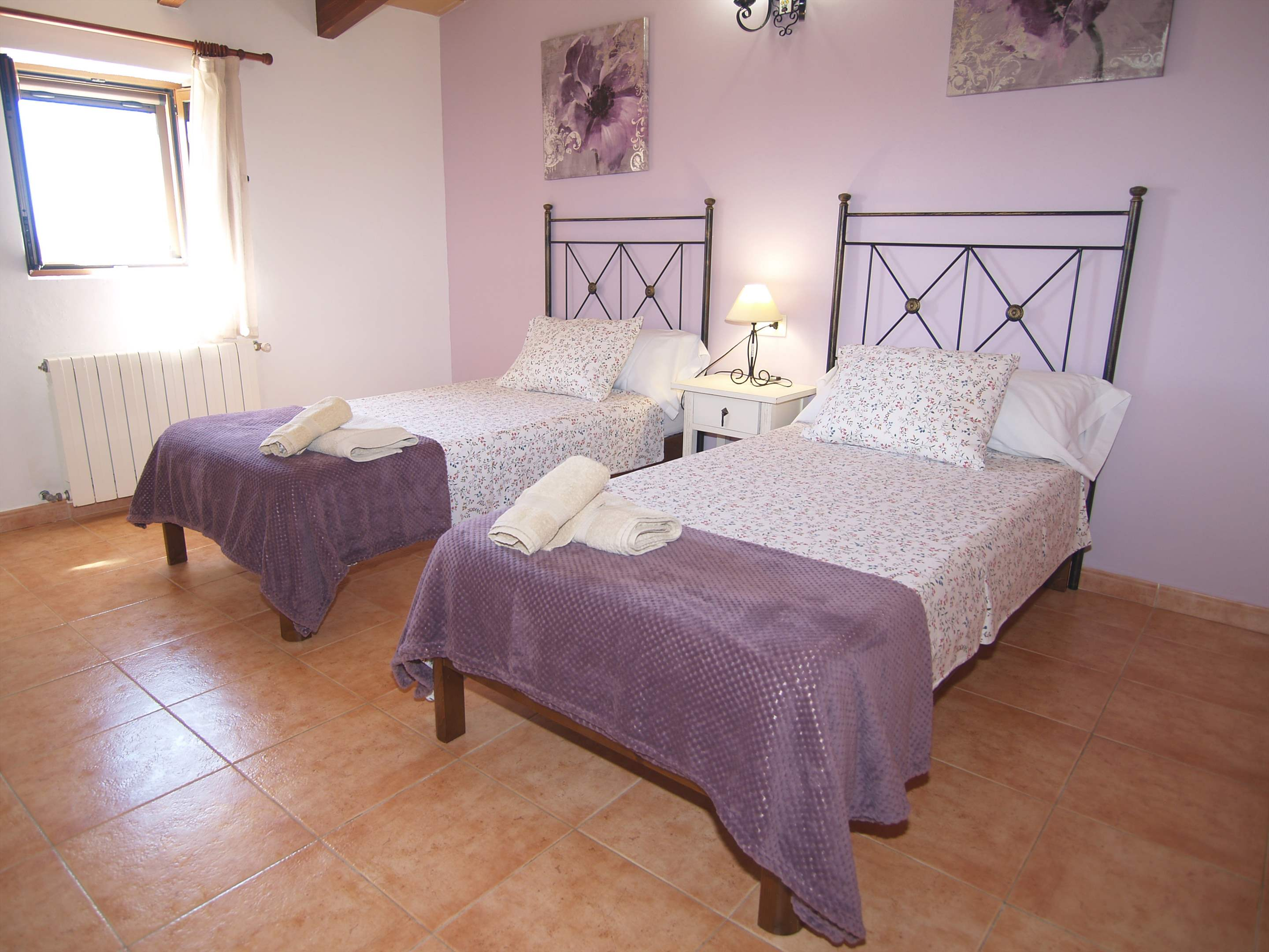 Can Formatge, 2 bedroom villa in Campos & Sa Rapita , Majorca Photo #14
