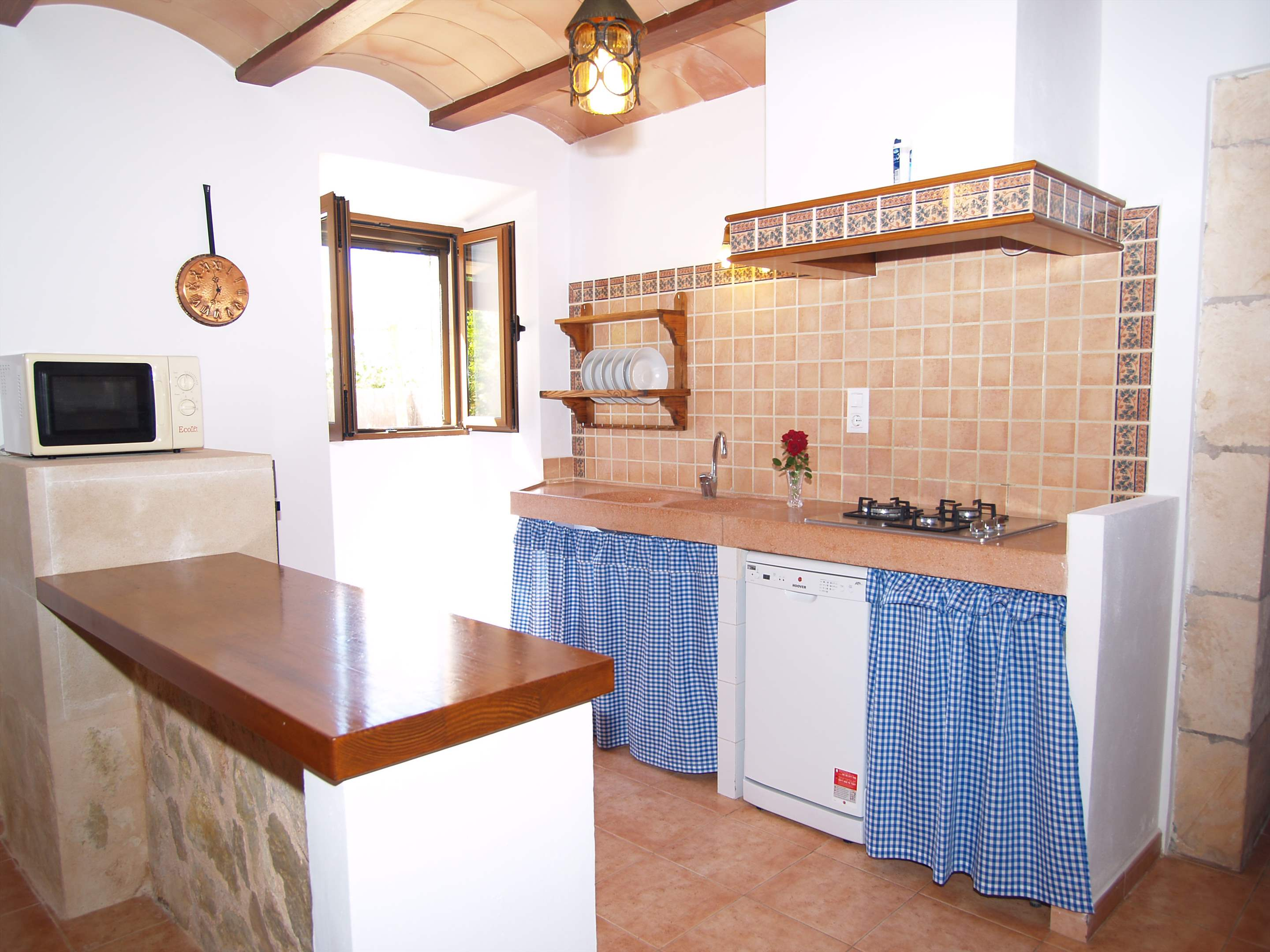 Can Formatge, 2 bedroom villa in Campos & Sa Rapita , Majorca Photo #6