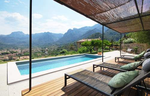 Finca Ses Curales - SO1251, 5 bedroom villa in Soller & Deia, Majorca Photo #1