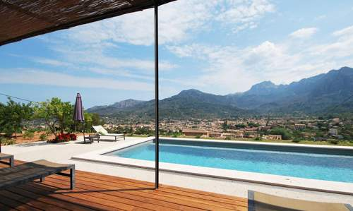 Finca Ses Curales - SO1251, 5 bedroom villa in Soller & Deia, Majorca Photo #12