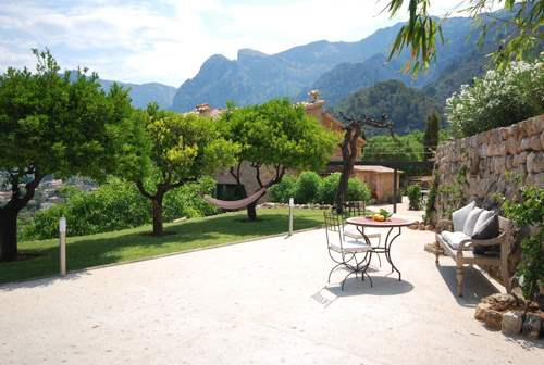 Finca Ses Curales - SO1251, 5 bedroom villa in Soller & Deia, Majorca Photo #13