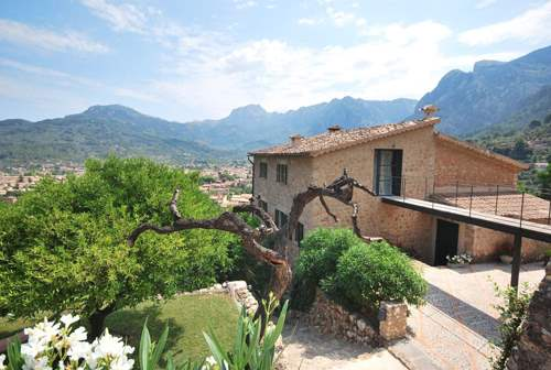 Finca Ses Curales - SO1251, 5 bedroom villa in Soller & Deia, Majorca Photo #21