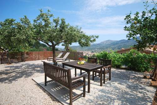 Finca Ses Curales - SO1251, 5 bedroom villa in Soller & Deia, Majorca Photo #3