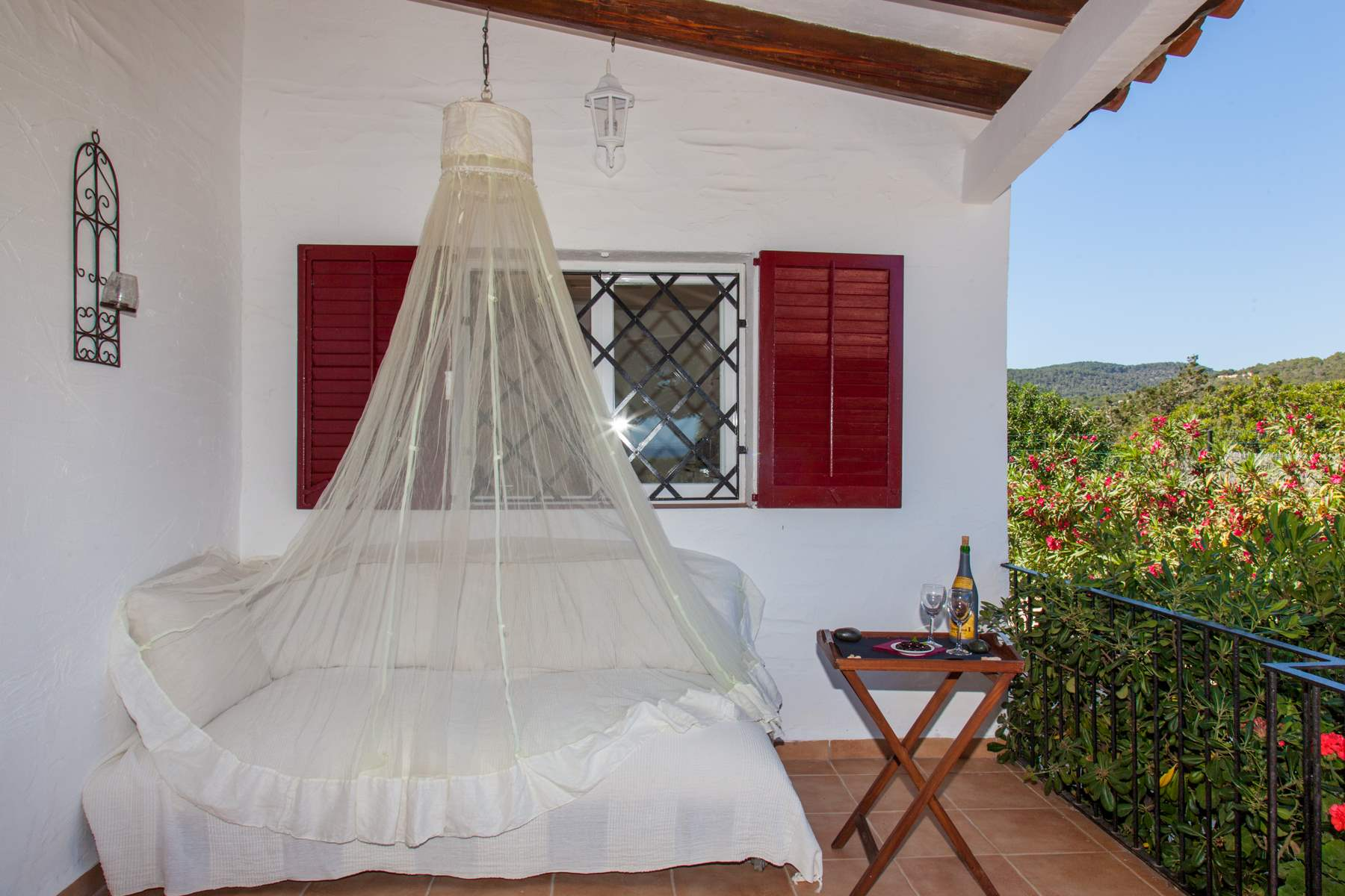 Can Cam, 4 bedroom villa in Ibiza Town and the South Coast, Ibiza Photo #14