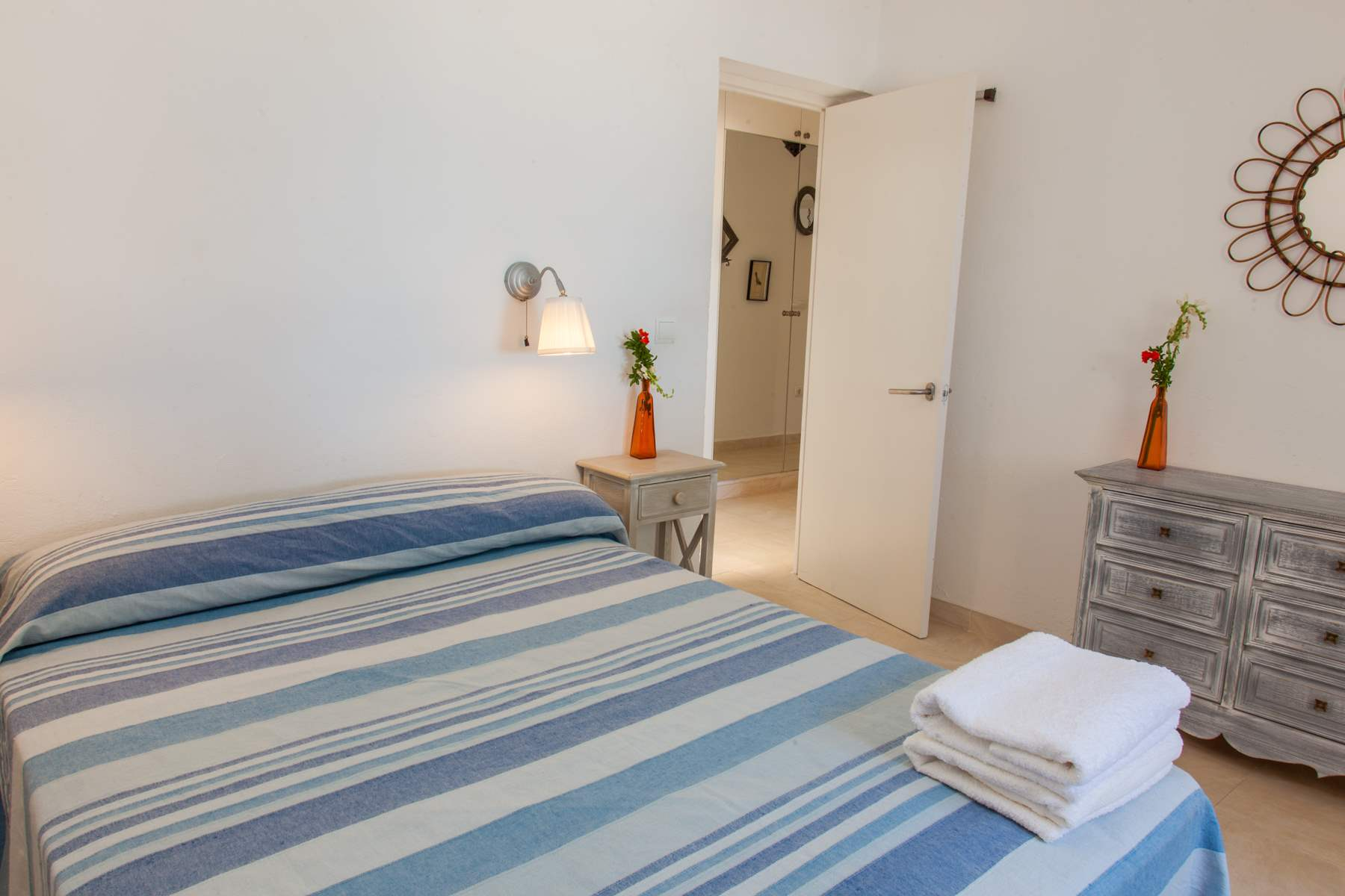 Can Cam, 4 bedroom villa in Ibiza Town and the South Coast, Ibiza Photo #22