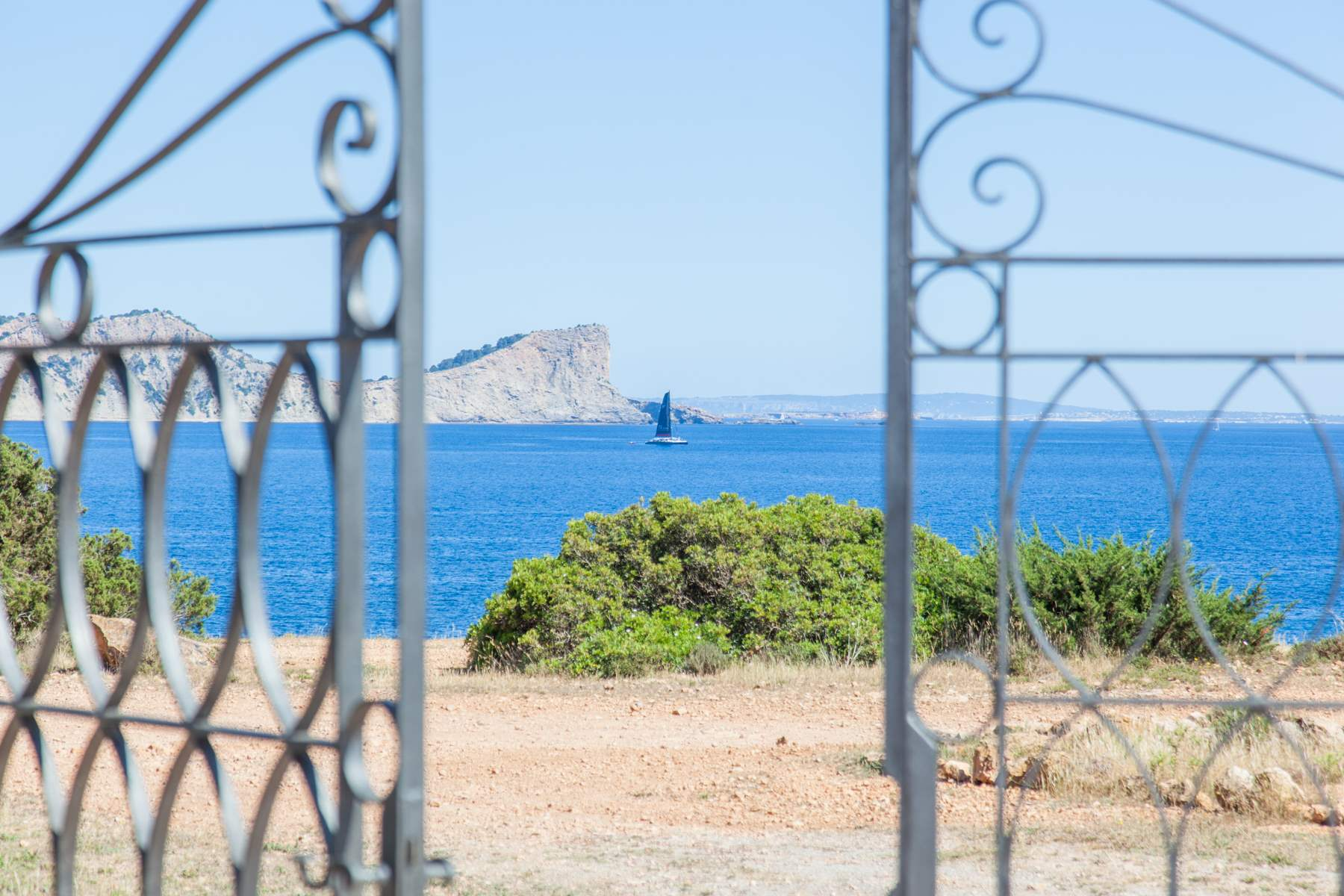 Can Cam, 4 bedroom villa in Ibiza Town and the South Coast, Ibiza Photo #29