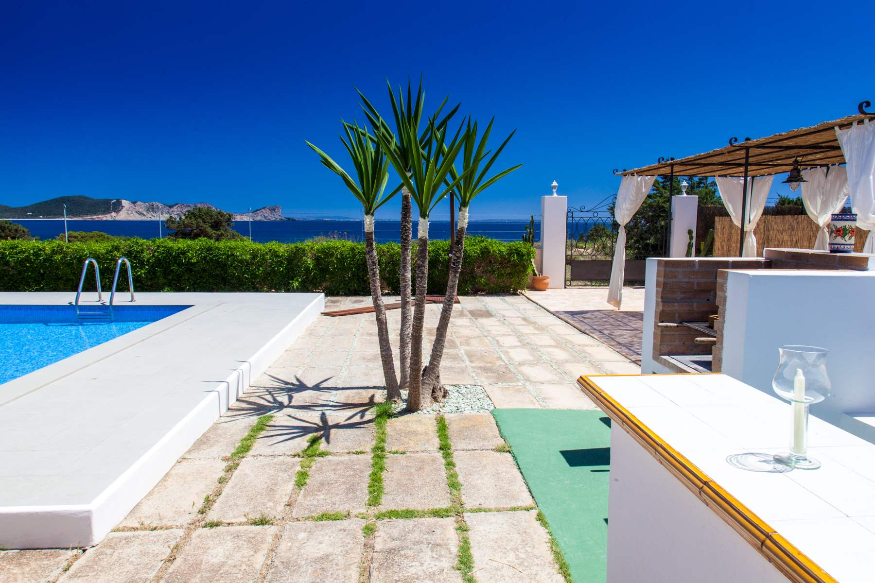 Can Cam, 4 bedroom villa in Ibiza Town and the South Coast, Ibiza Photo #30