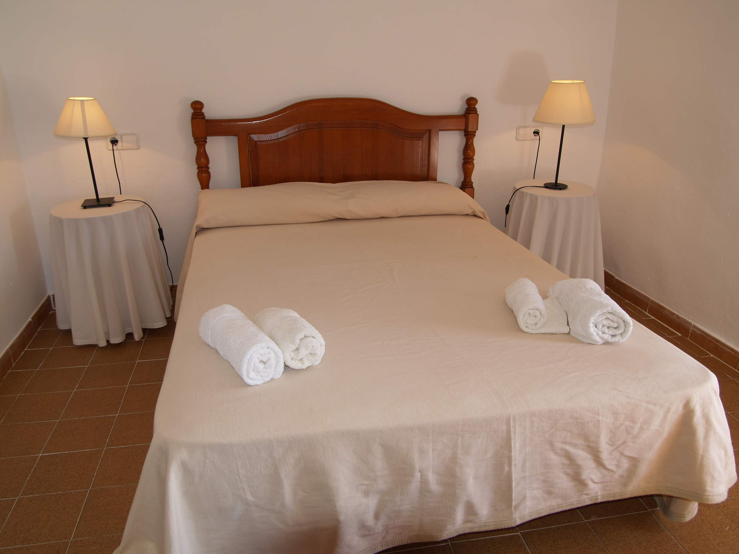 Son Rengo, 3 bedroom villa in Campos & Sa Rapita , Majorca Photo #11