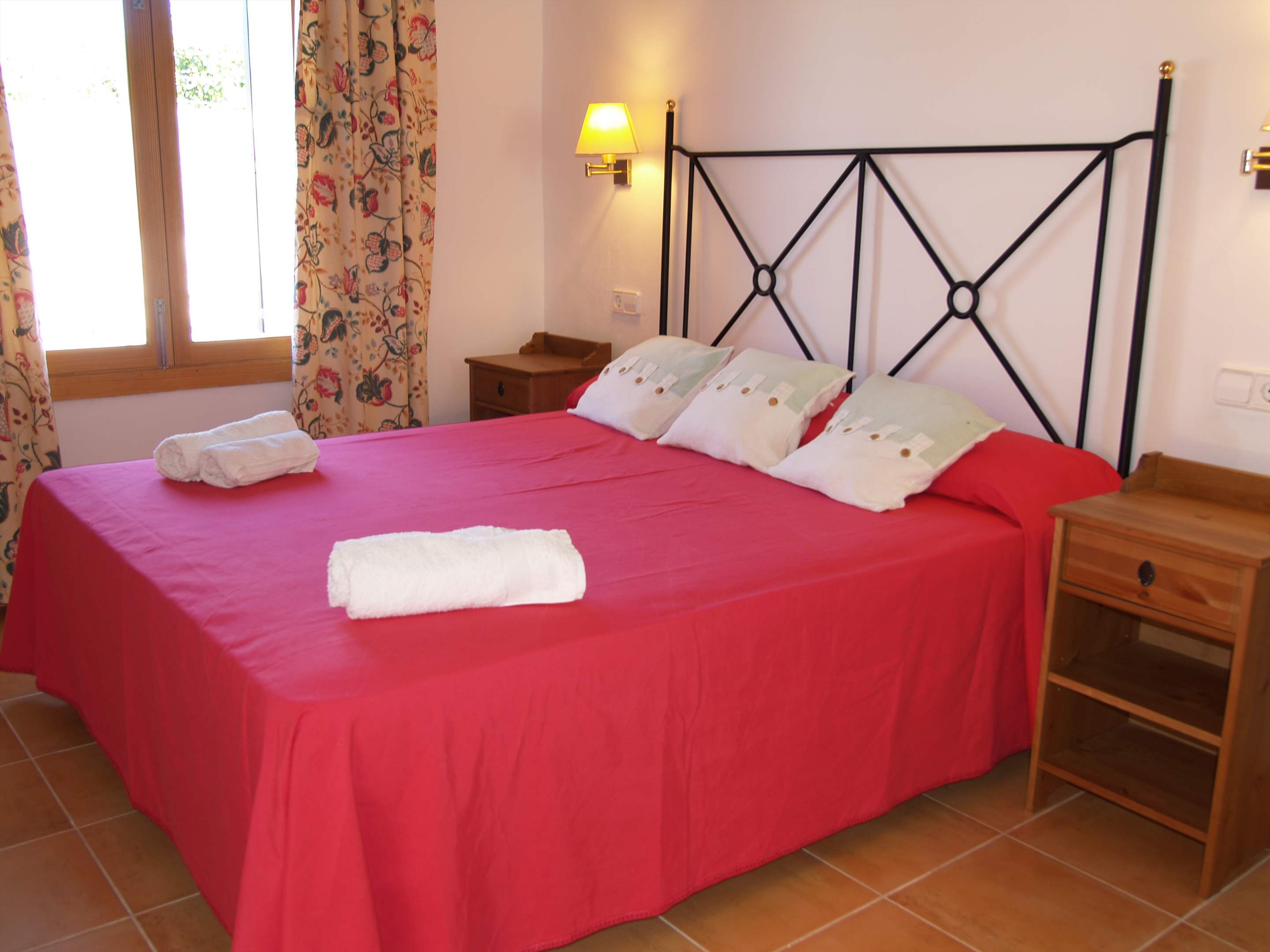 Son Rengo, 3 bedroom villa in Campos & Sa Rapita , Majorca Photo #12