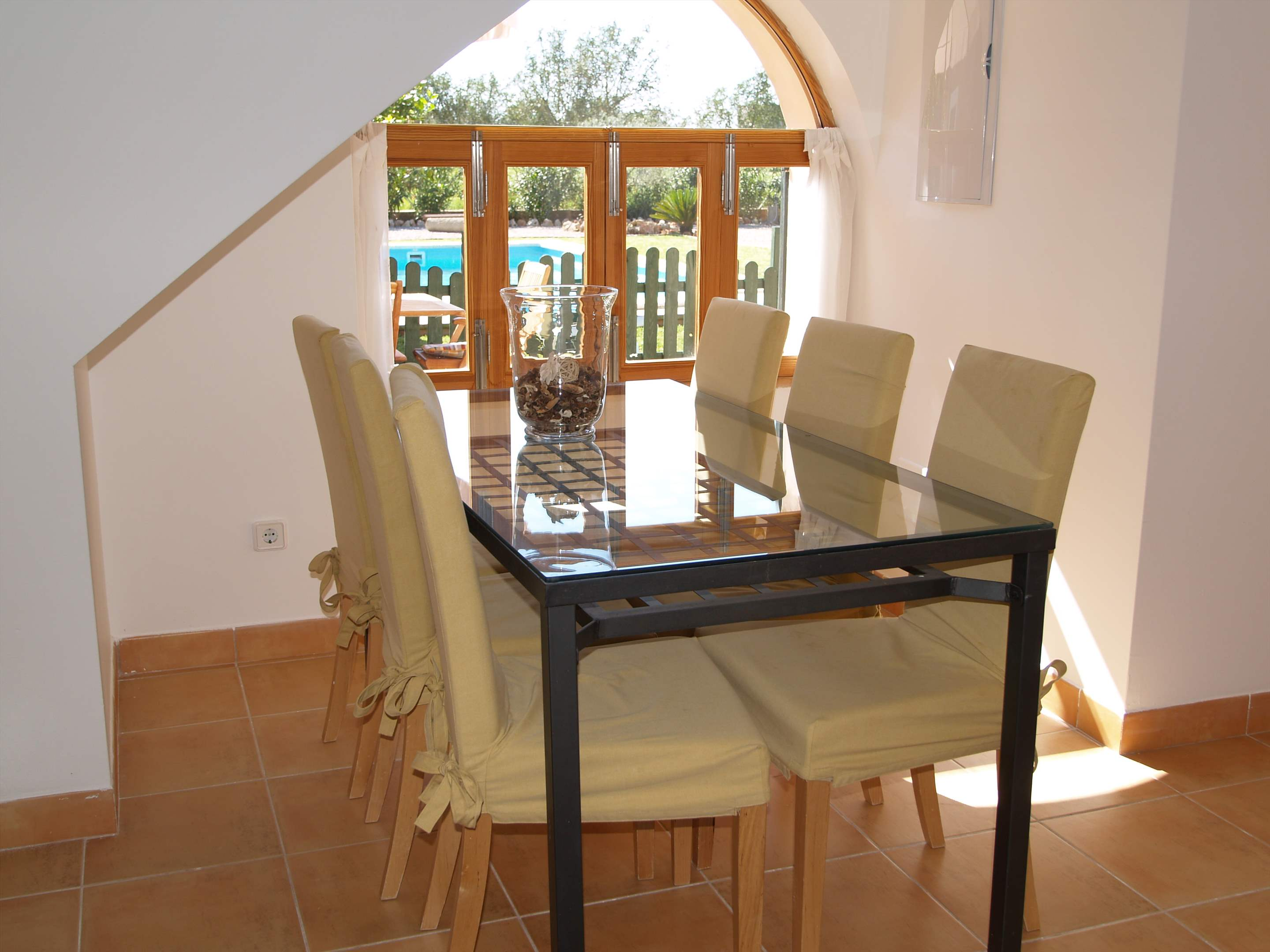 Son Rengo, 3 bedroom villa in Campos & Sa Rapita , Majorca Photo #6