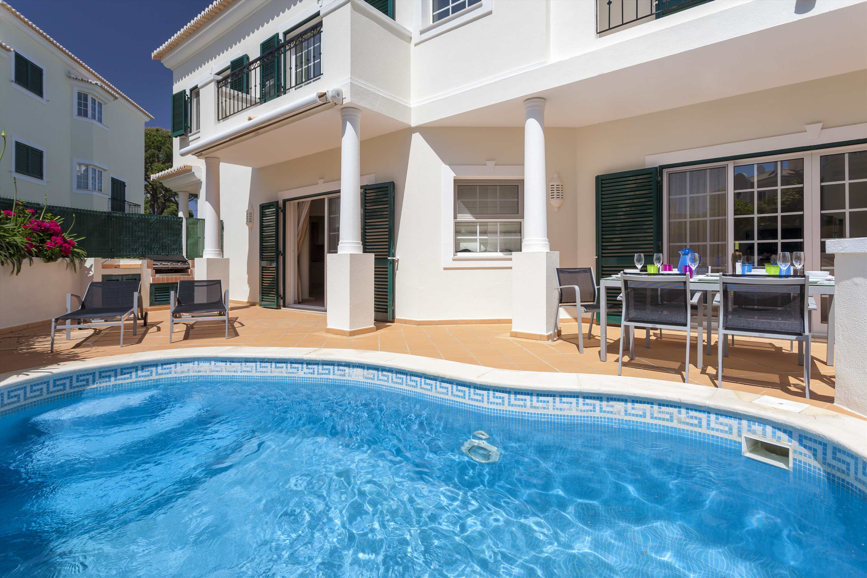 Villa Catarina, 3 bedroom apartment in Vale do Lobo, Algarve Photo #1