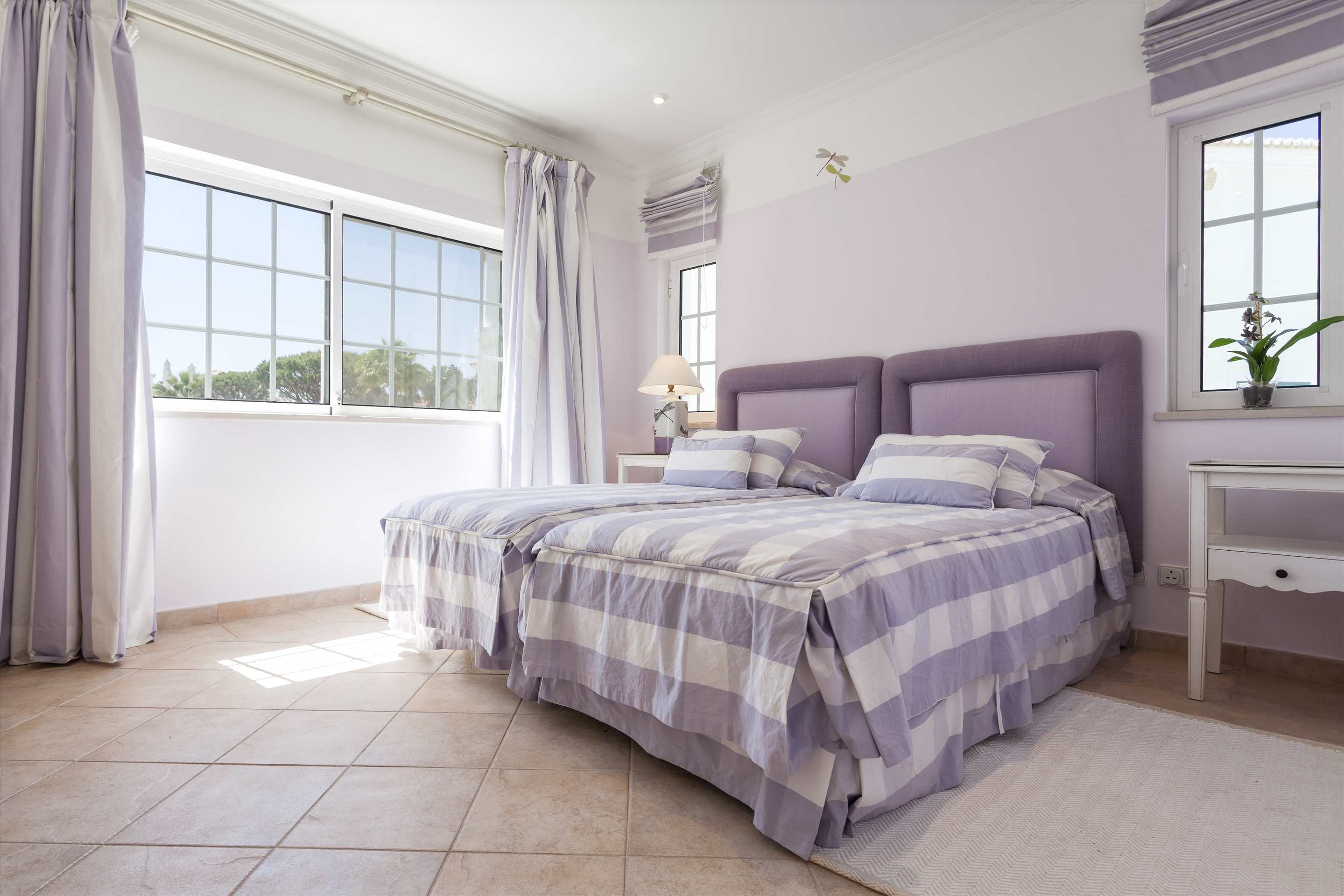 Villa Catarina, 3 bedroom apartment in Vale do Lobo, Algarve Photo #14