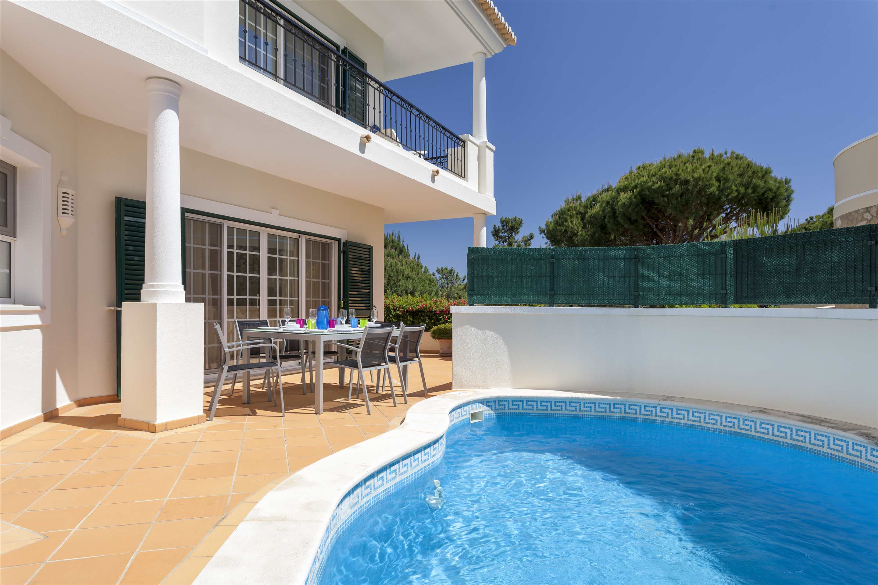 Villa Catarina, 3 bedroom apartment in Vale do Lobo, Algarve Photo #15