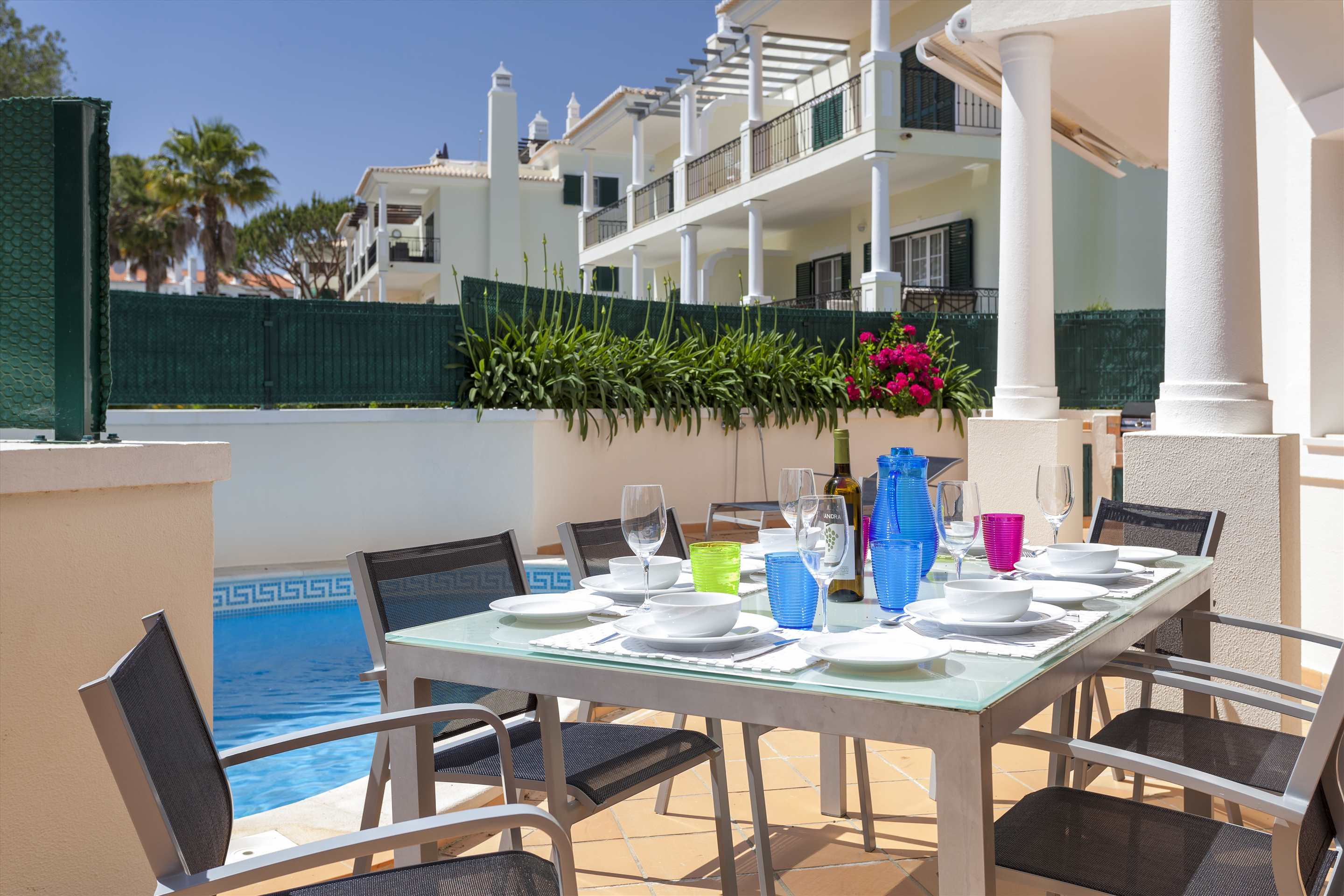 Villa Catarina, 3 bedroom apartment in Vale do Lobo, Algarve Photo #2
