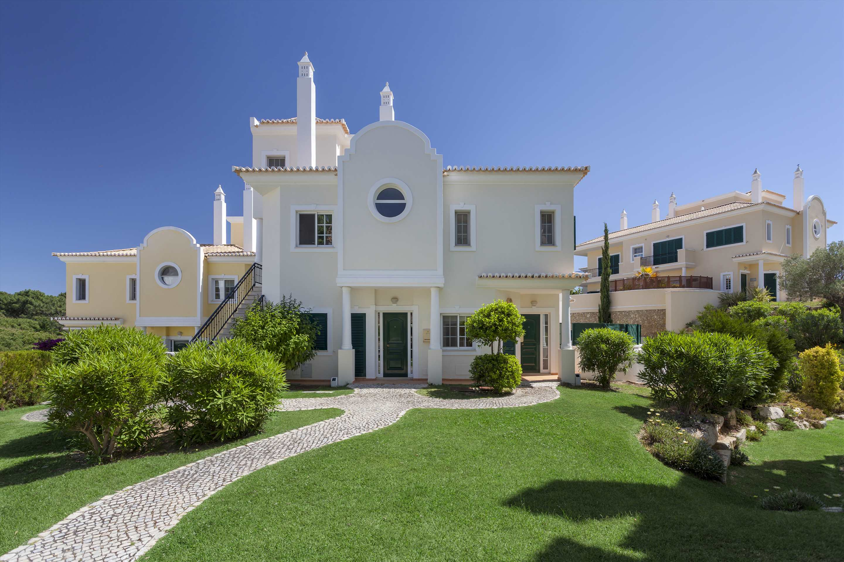 Villa Catarina, 3 bedroom apartment in Vale do Lobo, Algarve Photo #3