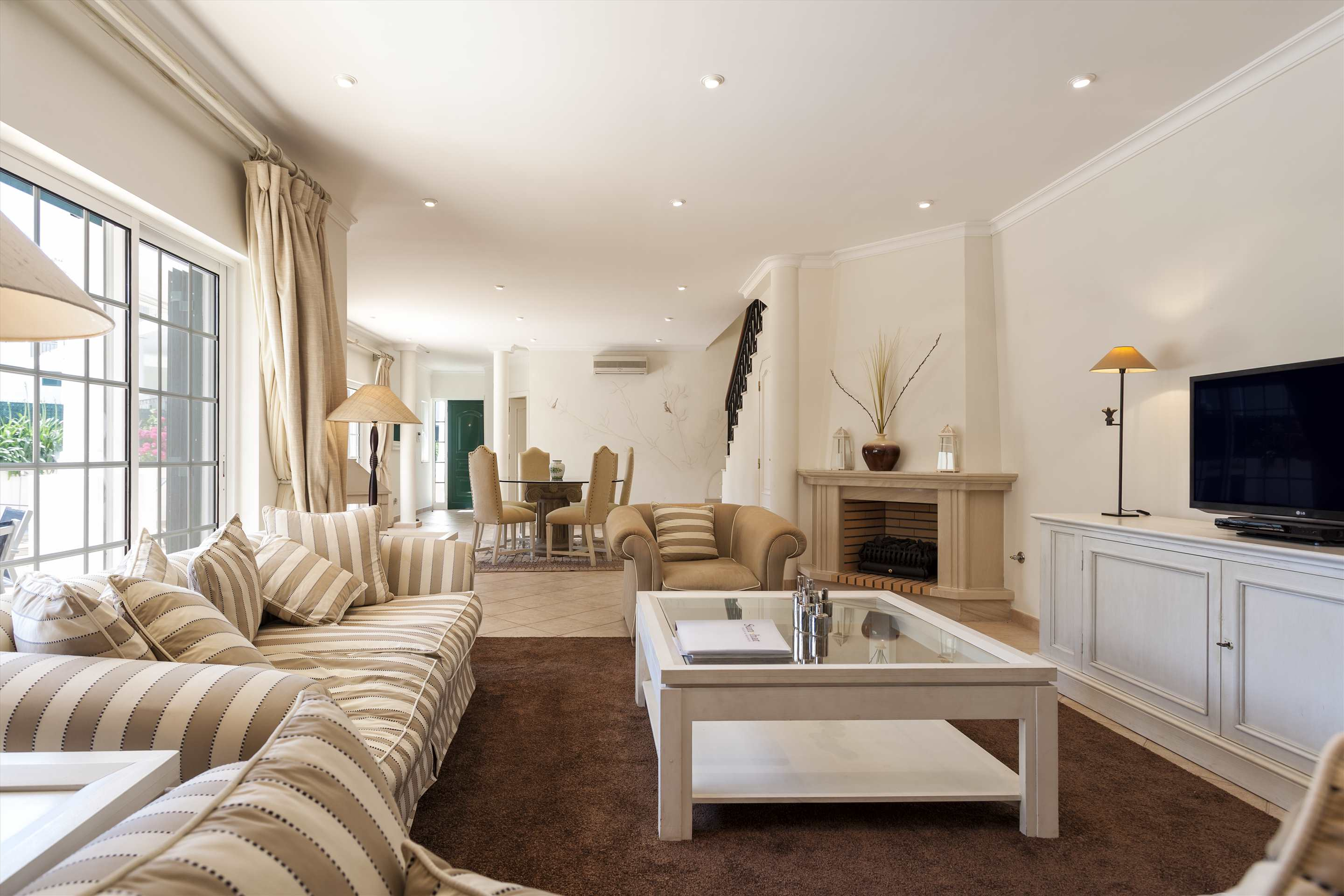 Villa Catarina, 3 bedroom apartment in Vale do Lobo, Algarve Photo #4