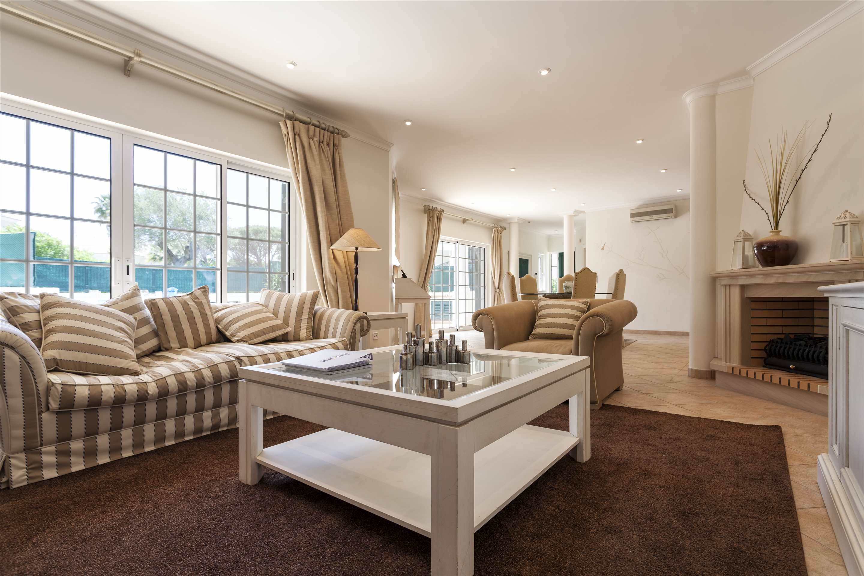 Villa Catarina, 3 bedroom apartment in Vale do Lobo, Algarve Photo #5