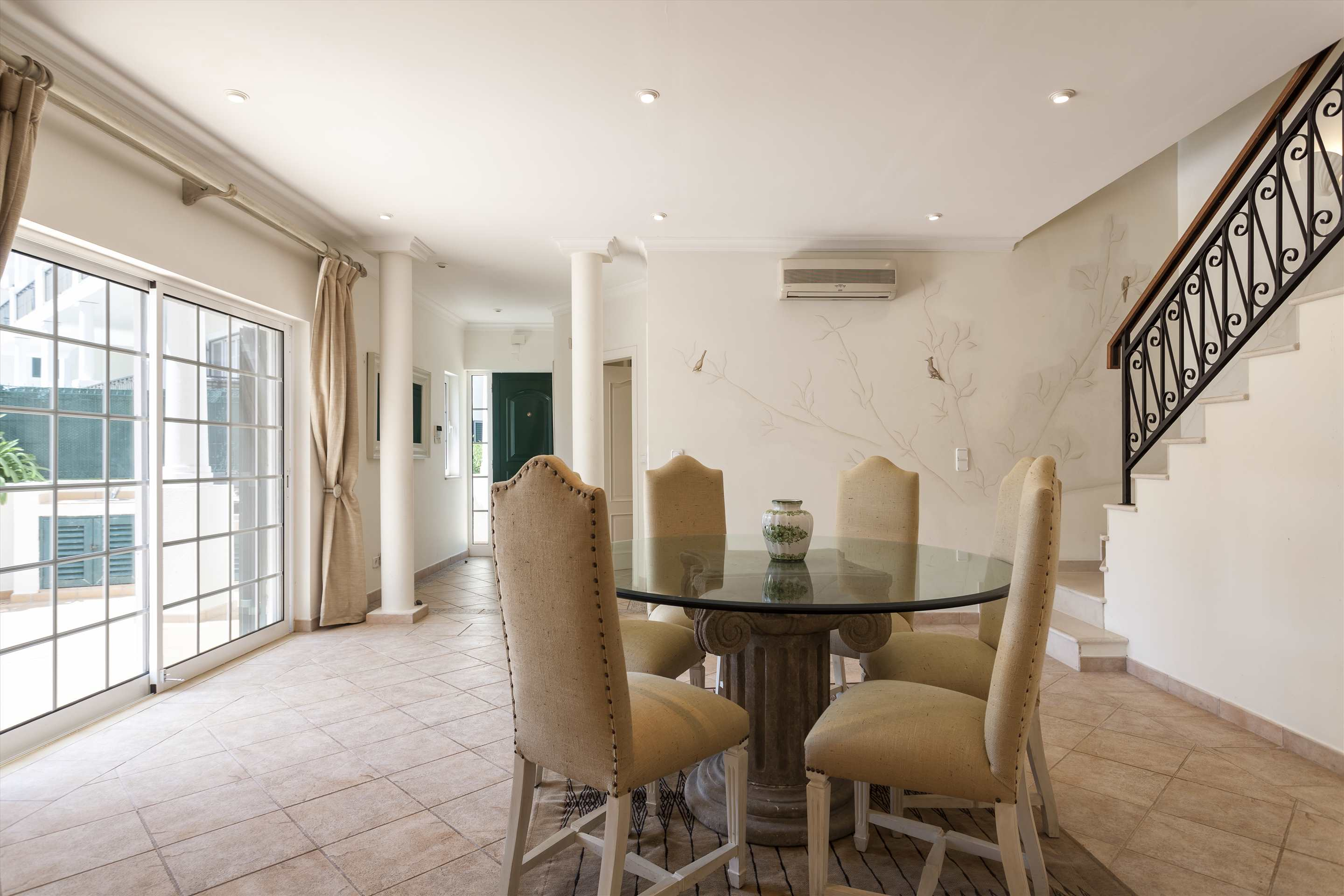 Villa Catarina, 3 bedroom apartment in Vale do Lobo, Algarve Photo #6