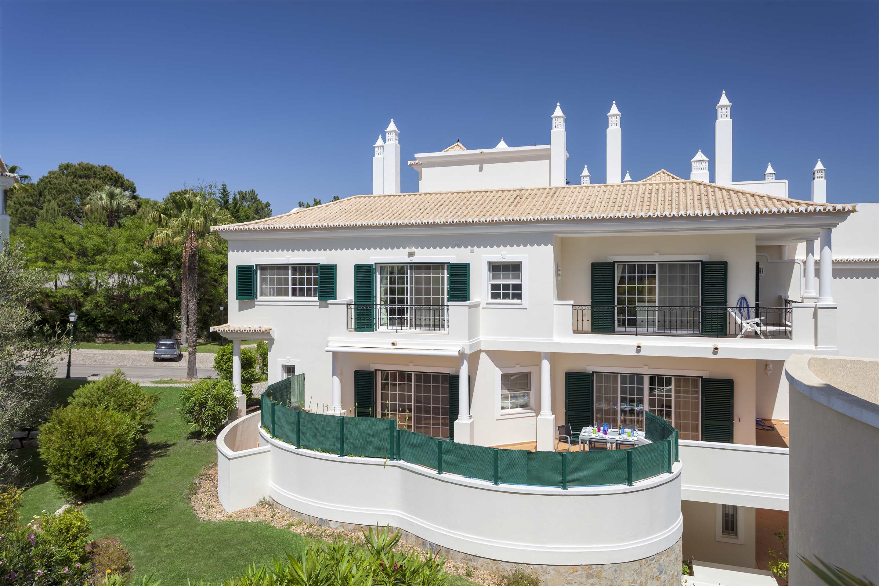 Villa Catarina, 3 bedroom apartment in Vale do Lobo, Algarve Photo #8