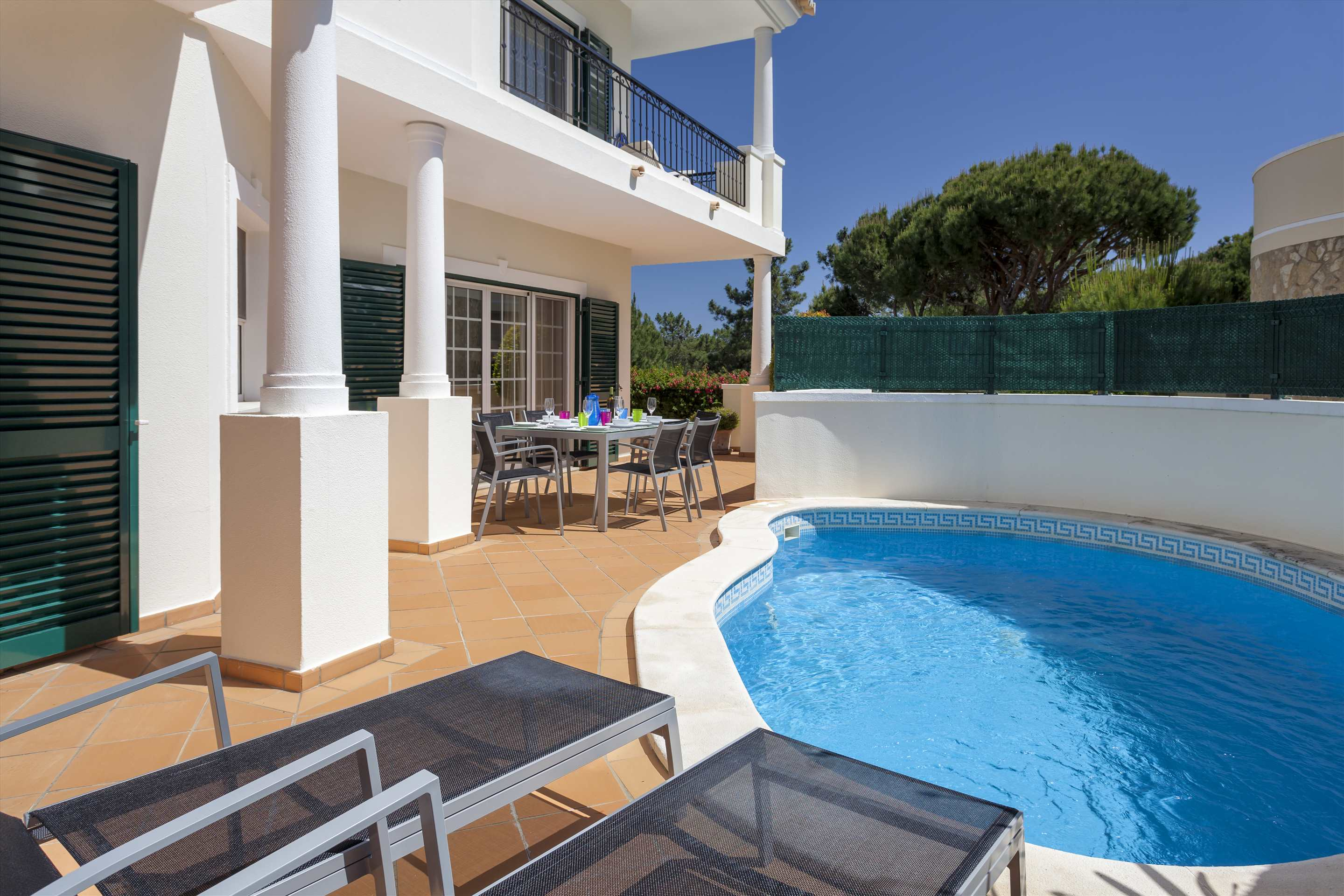 Villa Catarina, 3 bedroom apartment in Vale do Lobo, Algarve Photo #9