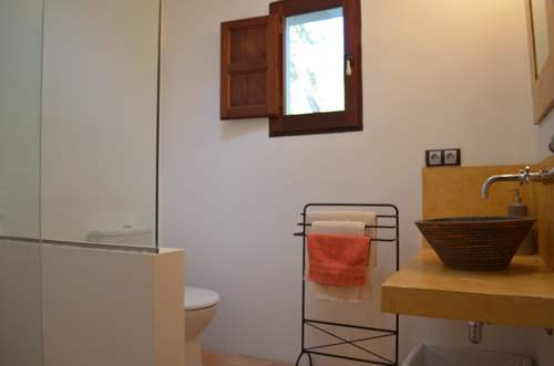 Can Font, 2 bedroom villa in Inland Villages &  North Coast, Ibiza Photo #12