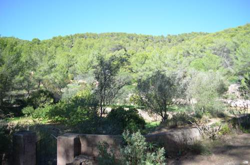 Can Font, 2 bedroom villa in Inland Villages &  North Coast, Ibiza Photo #13
