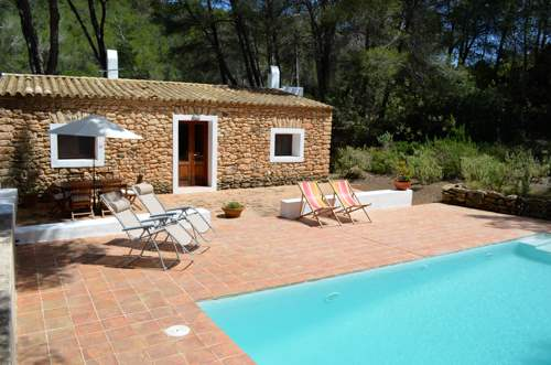 Can Font, 2 bedroom villa in Inland Villages &  North Coast, Ibiza Photo #16