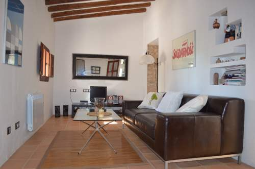 Can Font, 2 bedroom villa in Inland Villages &  North Coast, Ibiza Photo #2