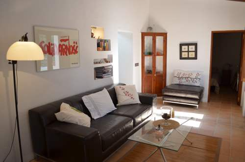 Can Font, 2 bedroom villa in Inland Villages &  North Coast, Ibiza Photo #5