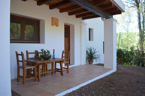 Can Font, 2 bedroom villa in Inland Villages &  North Coast, Ibiza Photo #7