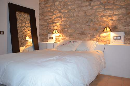 Can Font, 2 bedroom villa in Inland Villages &  North Coast, Ibiza Photo #8