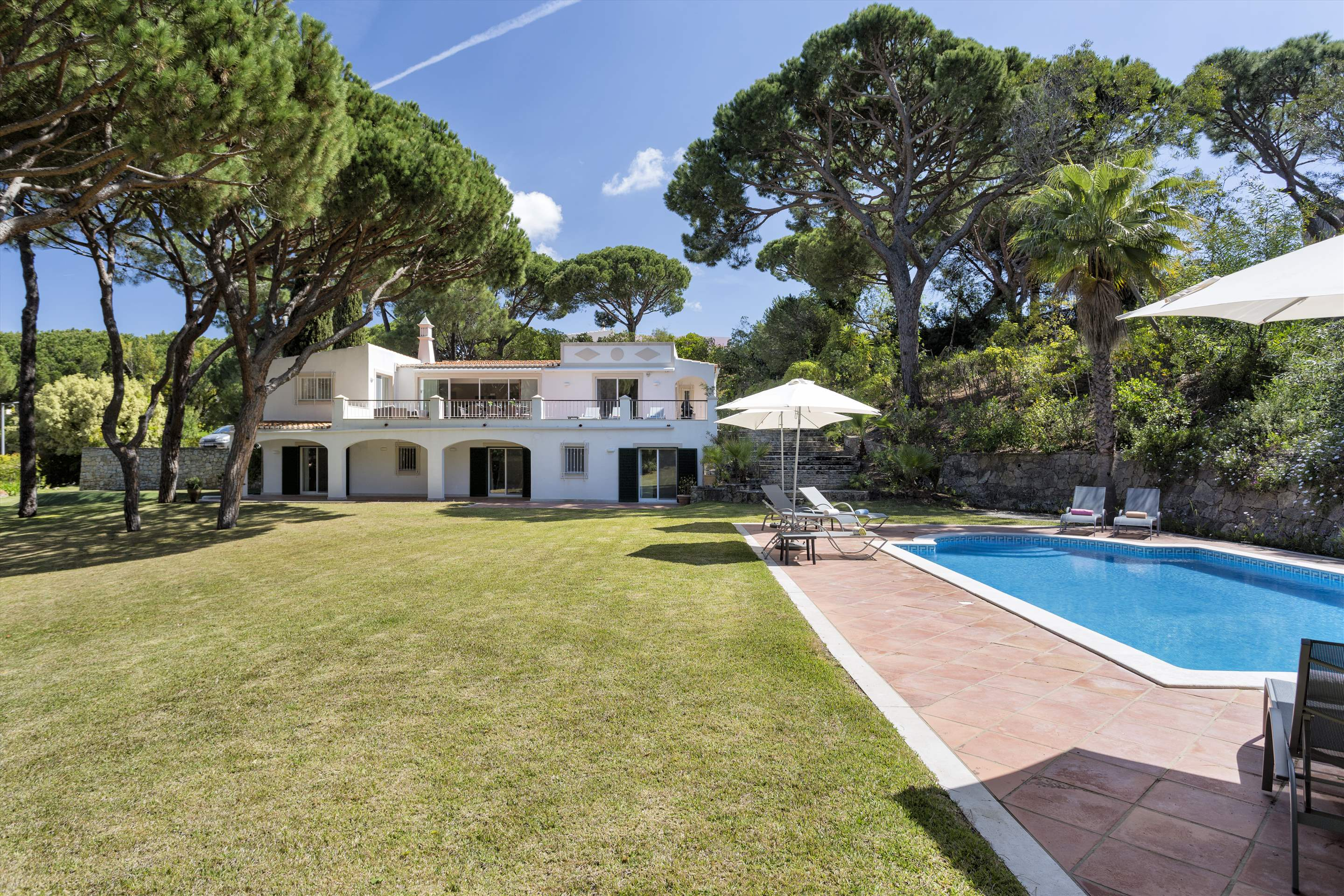 Villa Rosemaria, 5 Bedrooms, 5 bedroom villa in Vale do Lobo, Algarve Photo #19