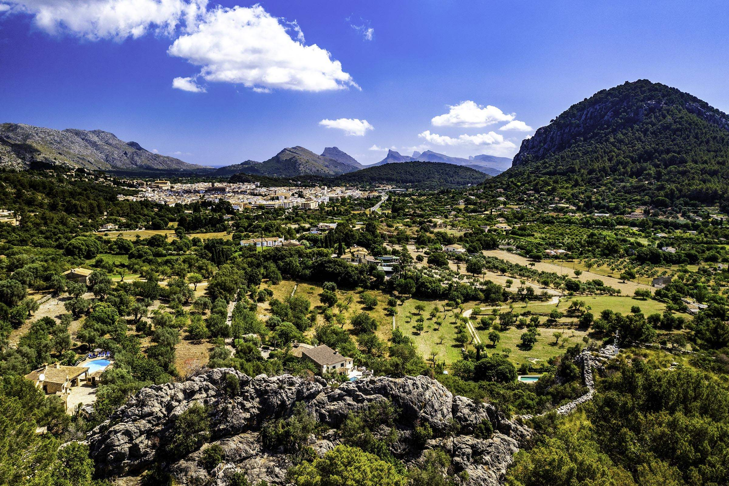 Villa Alordes, 5 bedroom villa in Pollensa & Puerto Pollensa , Majorca Photo #26
