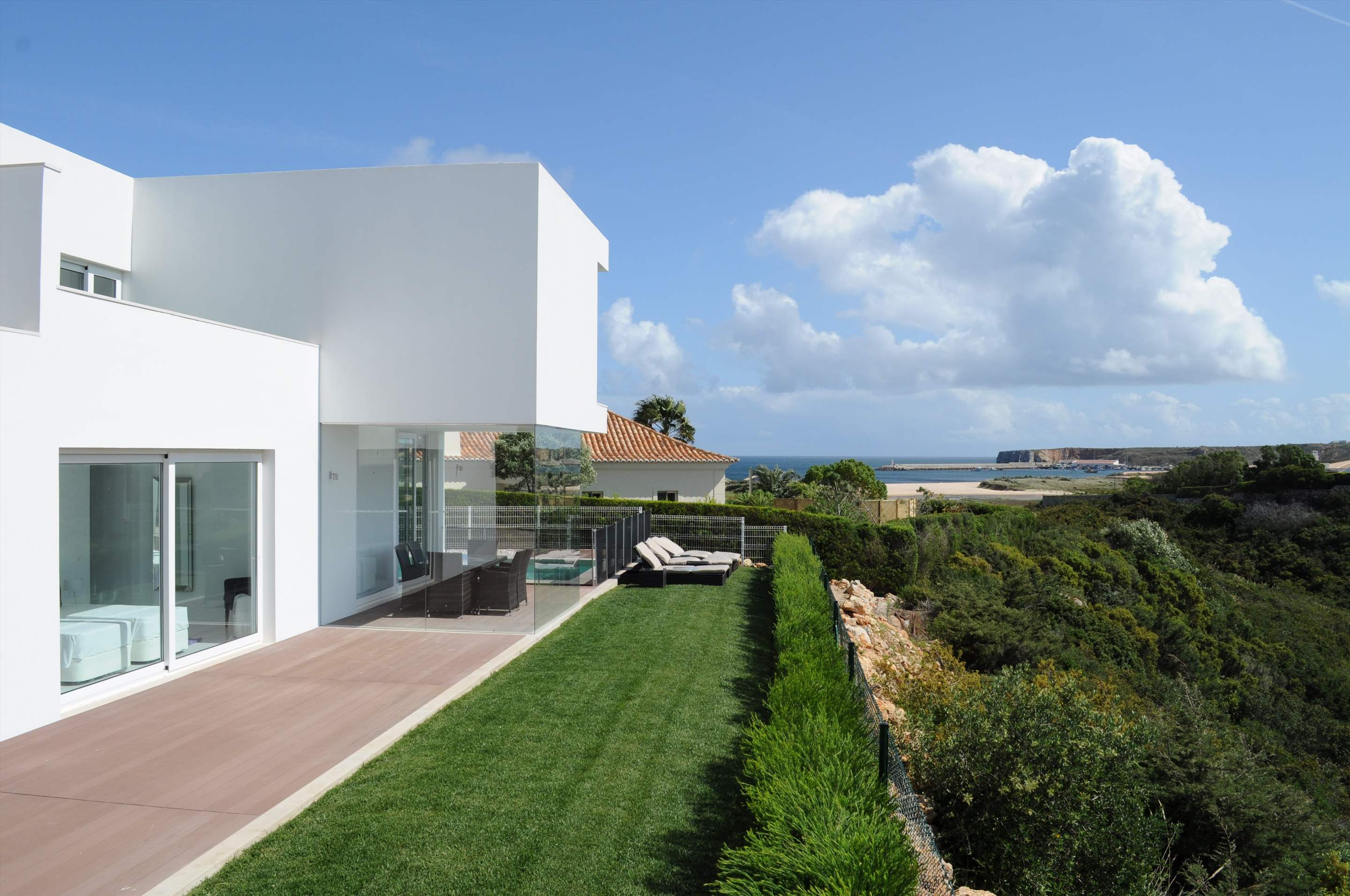 Martinhal Luxury Villa No.6, 3 bedroom villa in Martinhal Sagres, Algarve